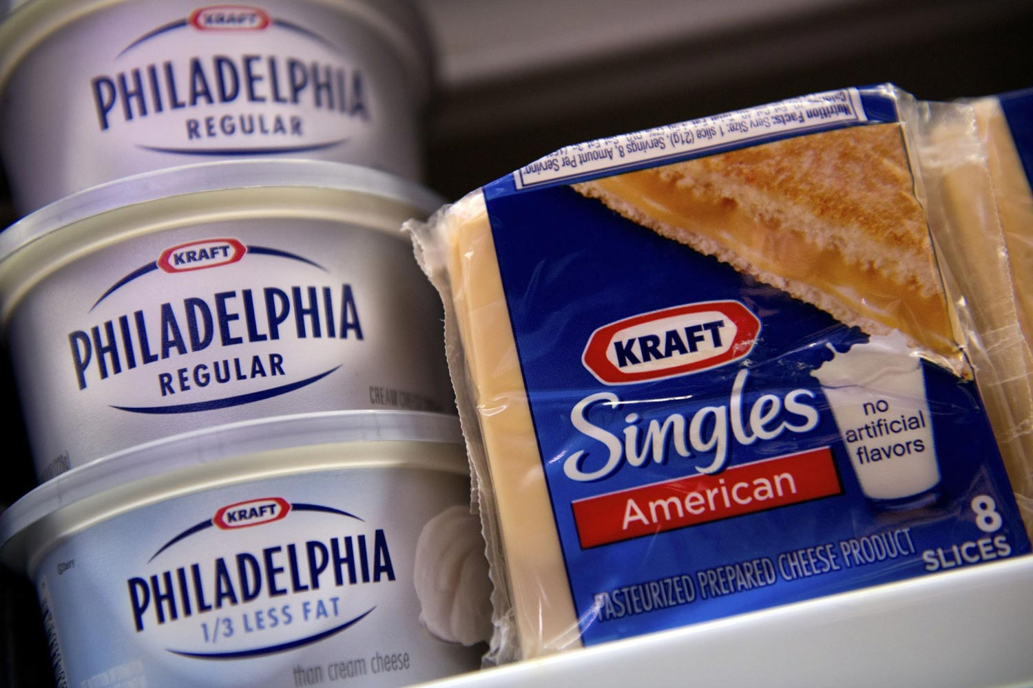 Kraft Heinz plans to sell its natural cheese business to Lactalis and cut $2 billion in costs