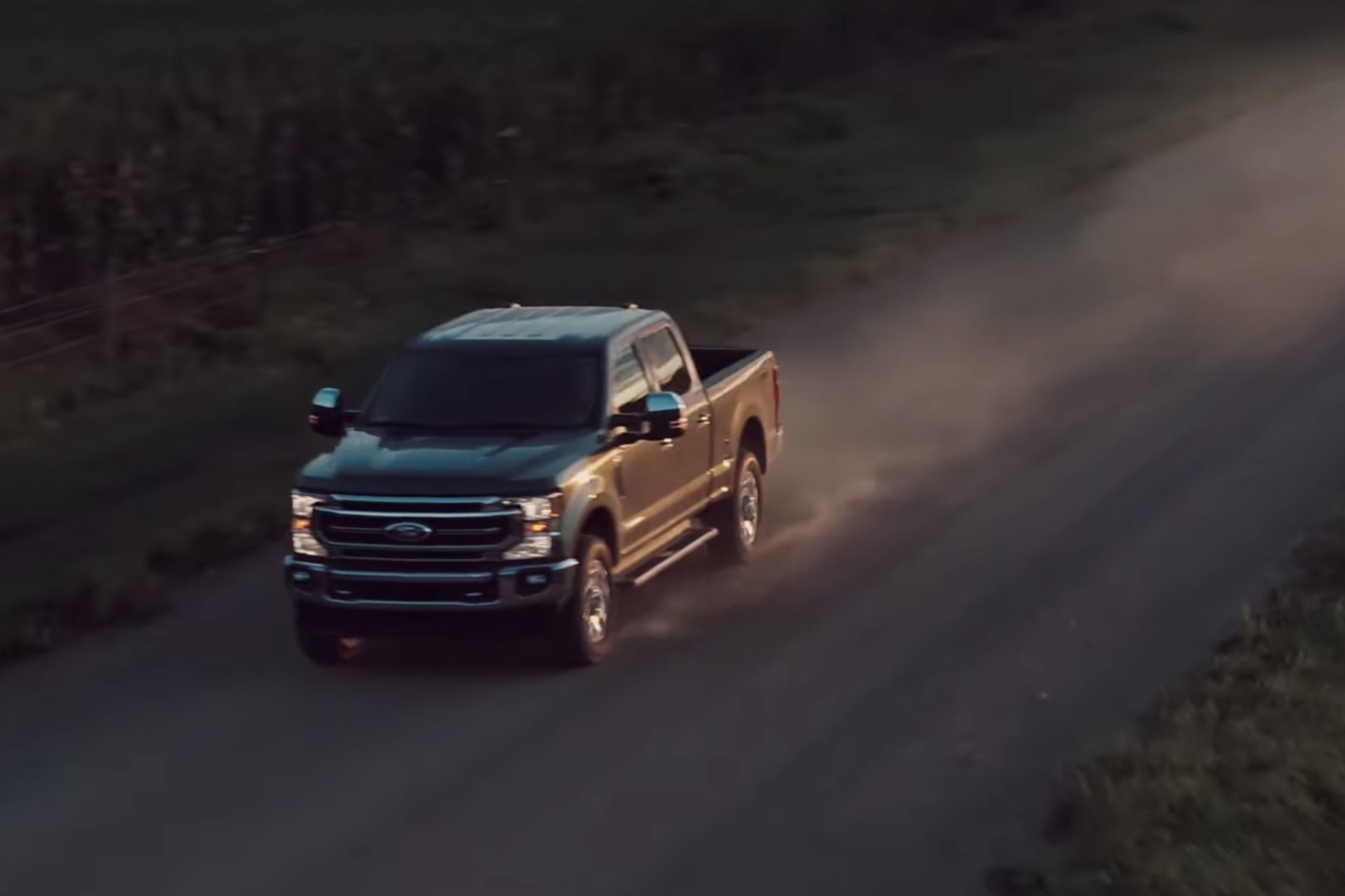 Ford's new 'American' pitch lands as election nears and it ramps up U.S. manufacturing