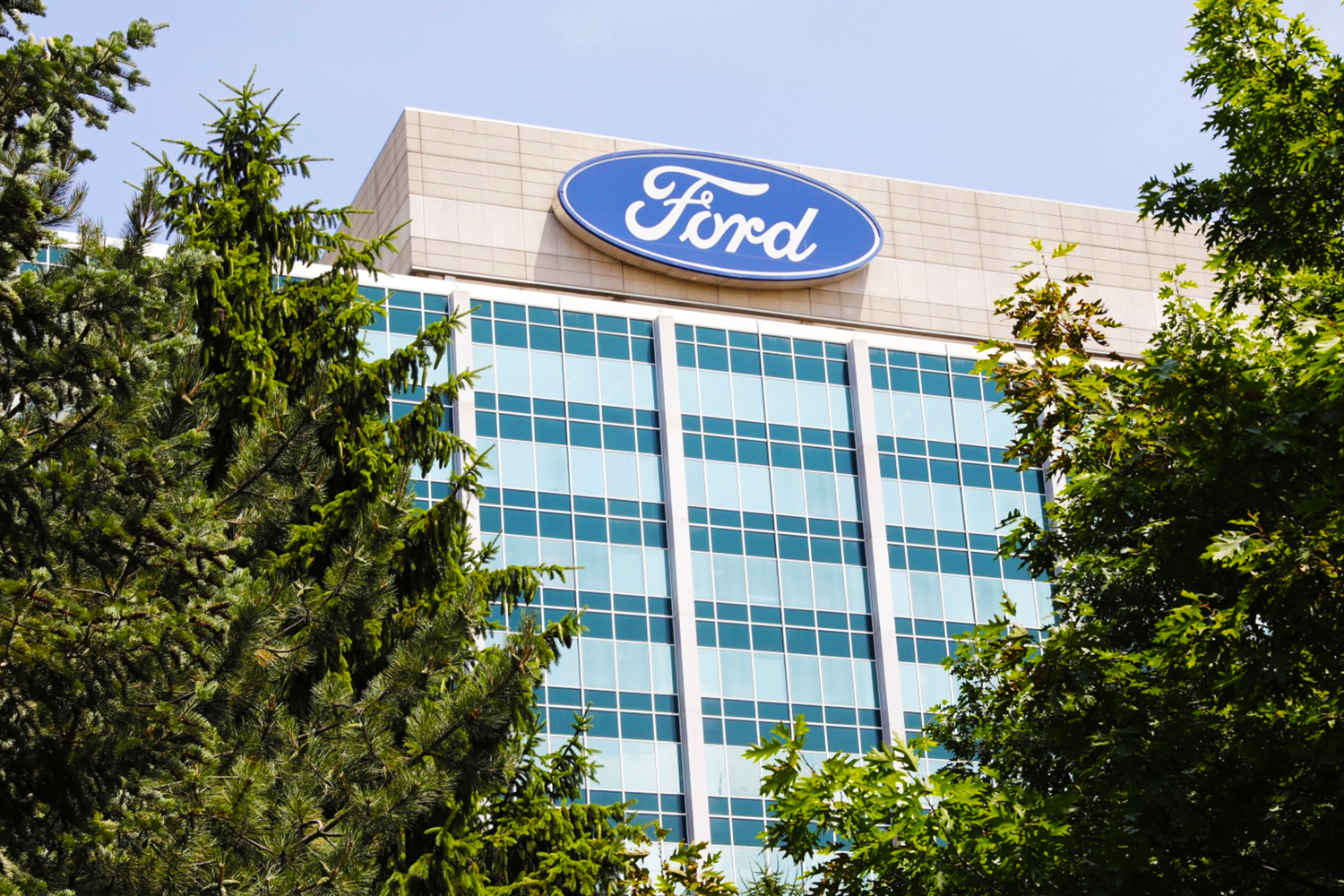 New Ford CEO Jim Farley replaces the automaker's CMO on his first day on job