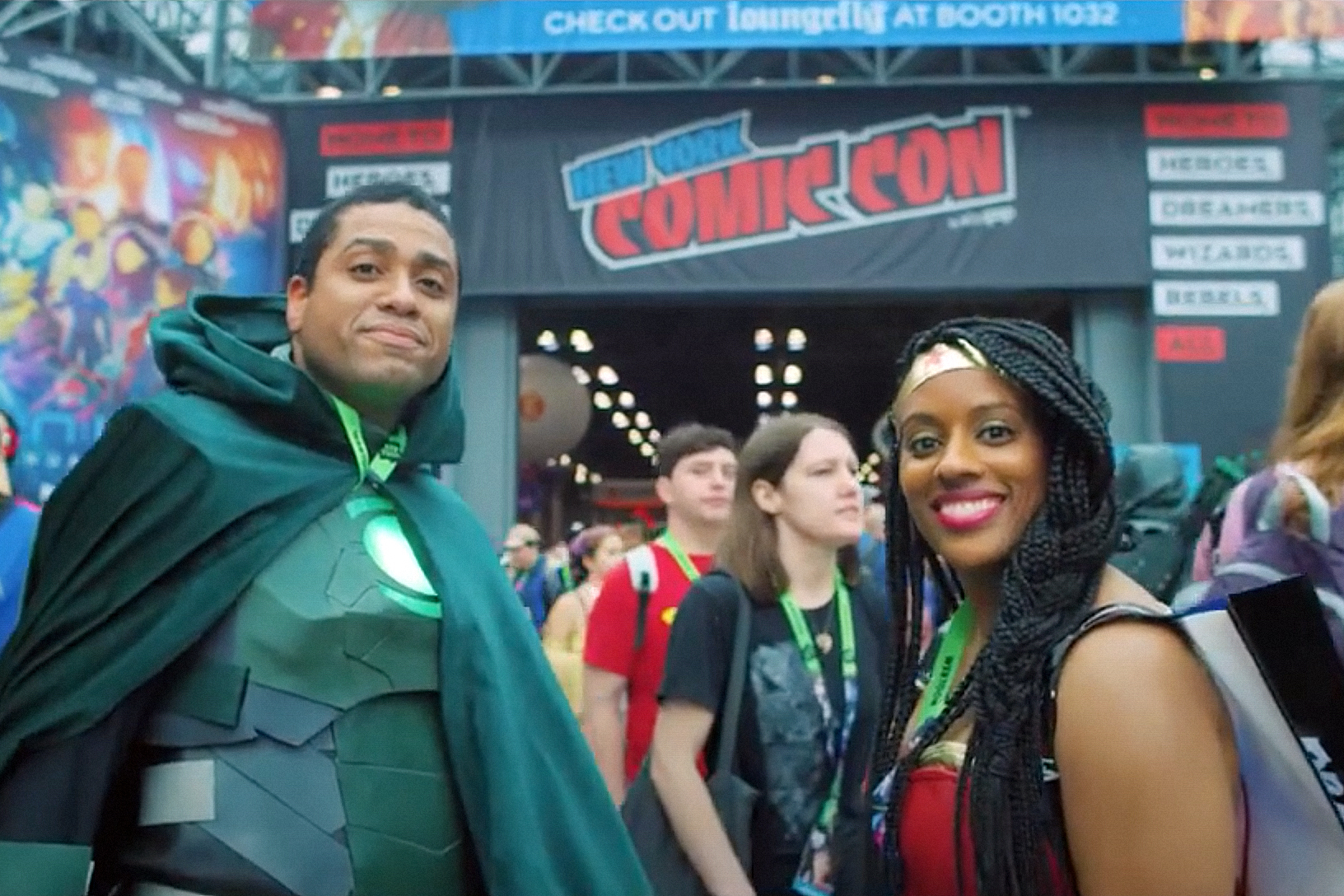 The Week Ahead: Comic Con goes virtual and 'Brandemonium' takes over Cincinnati