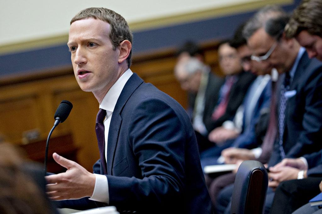 Senate panel votes to subpoena Facebook, Google, Twitter CEOs