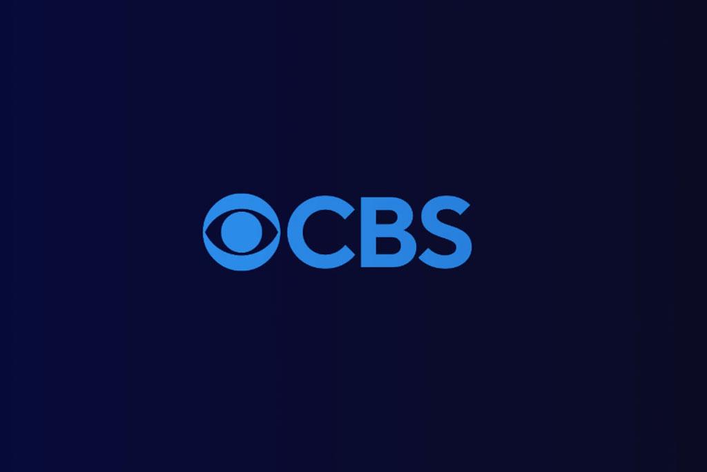 CBS rethinks iconic eye in new branding strategy