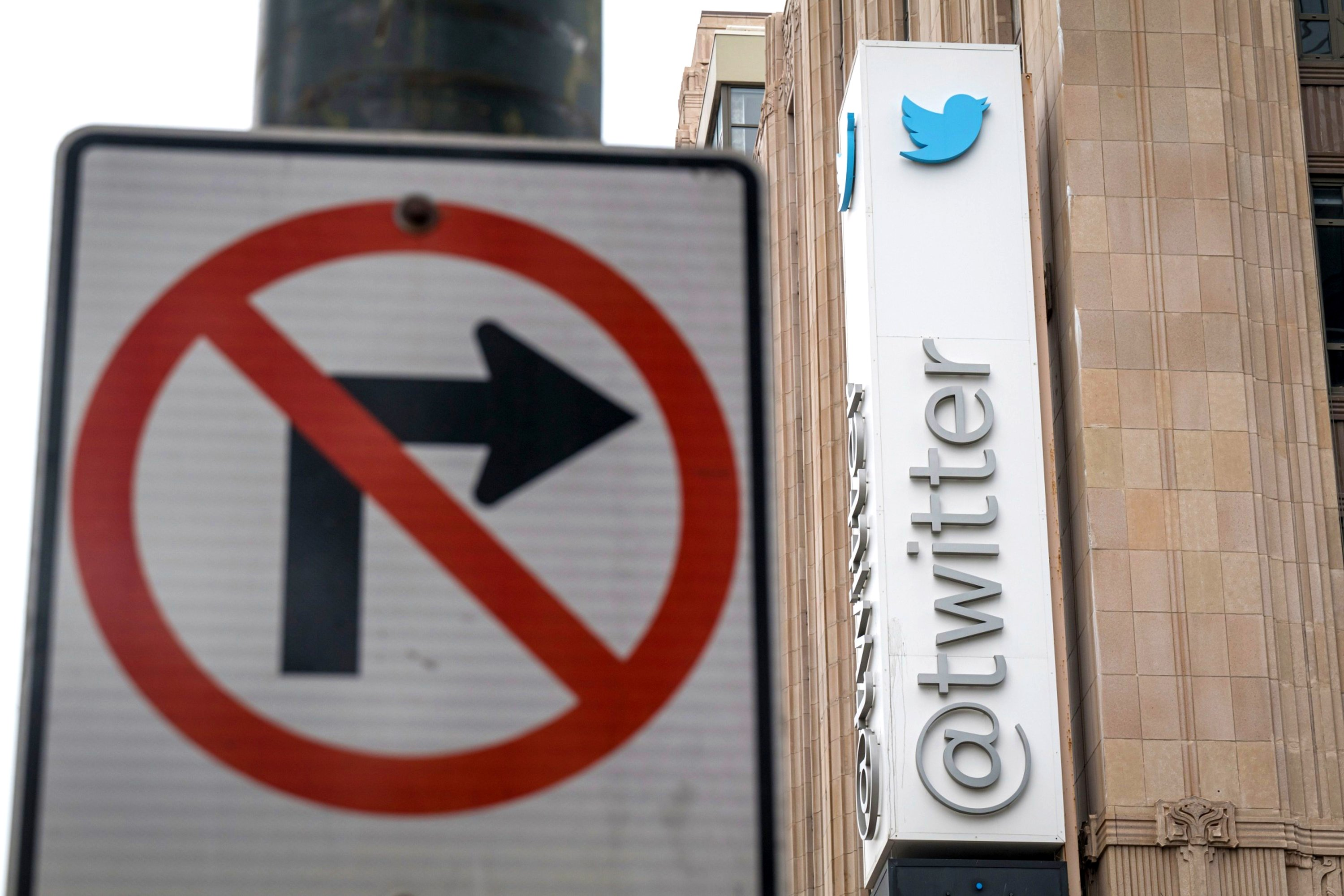 Twitter places limits to slow the spread of misleading content