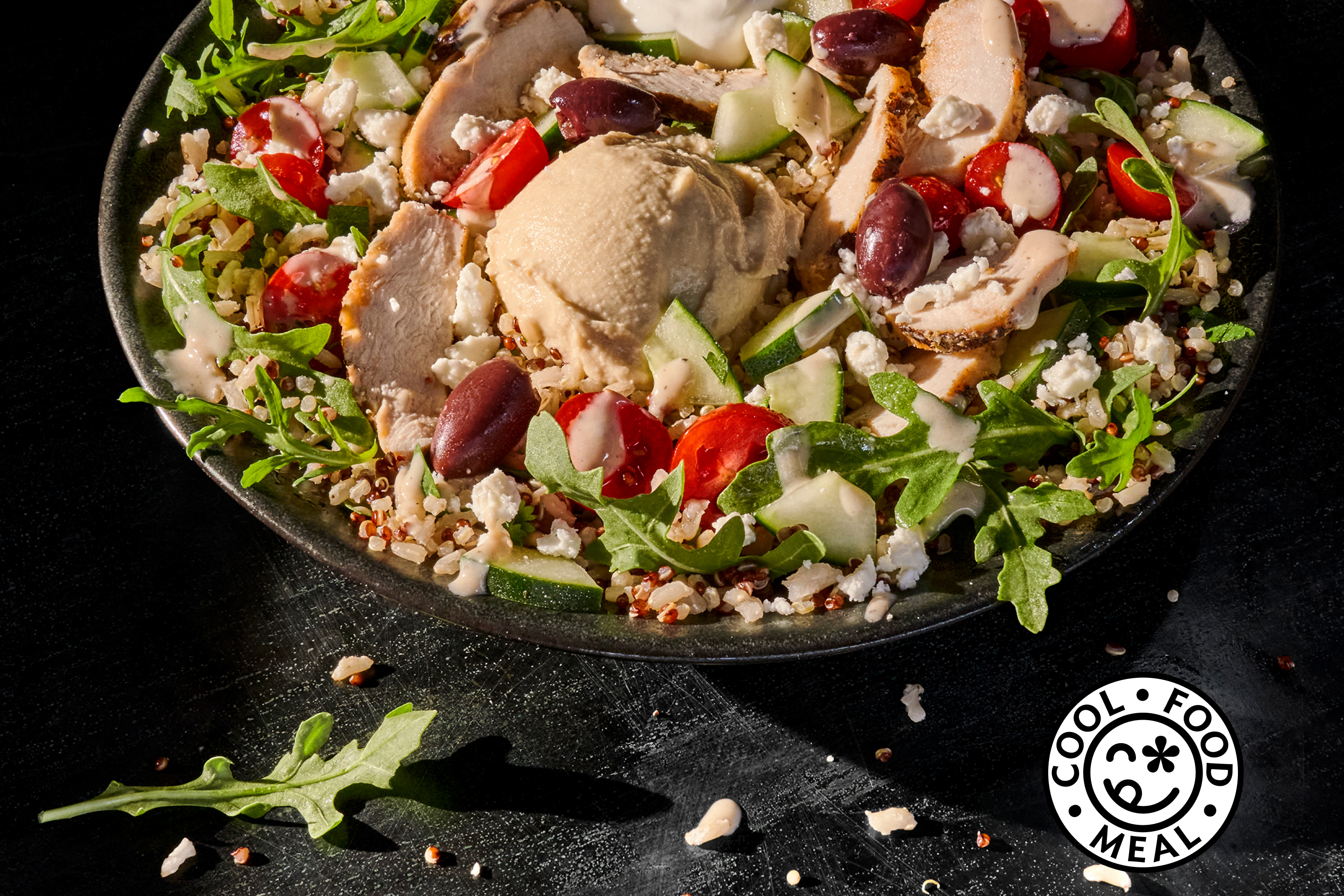 Panera Bread highlights meals that carry a lower carbon footprint