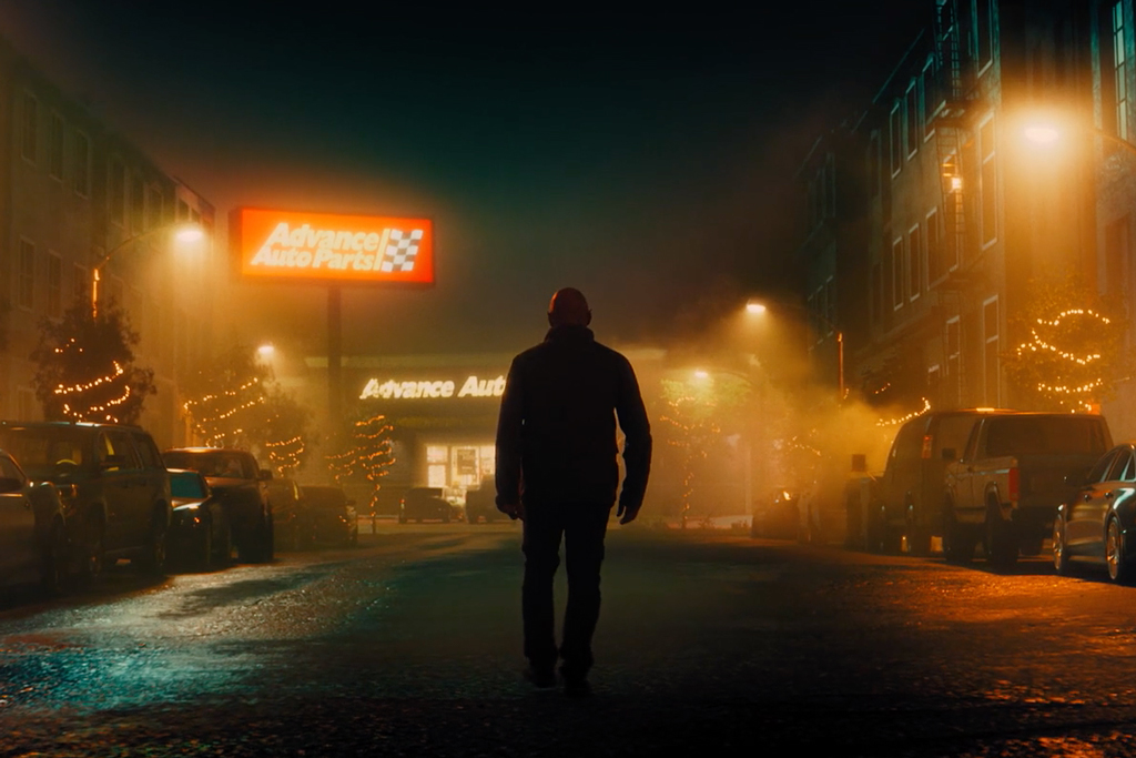 Yippee Ki … ad? Bruce Willis reprises iconic film role to plug DieHard batteries