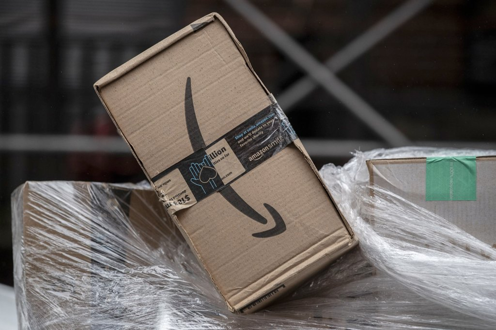 Amazon fake reviews reach holiday-season levels during pandemic