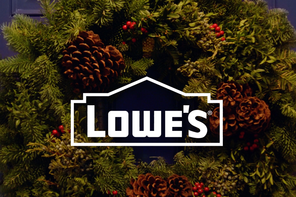 Lowe's expands with new merchandise in seasonal push