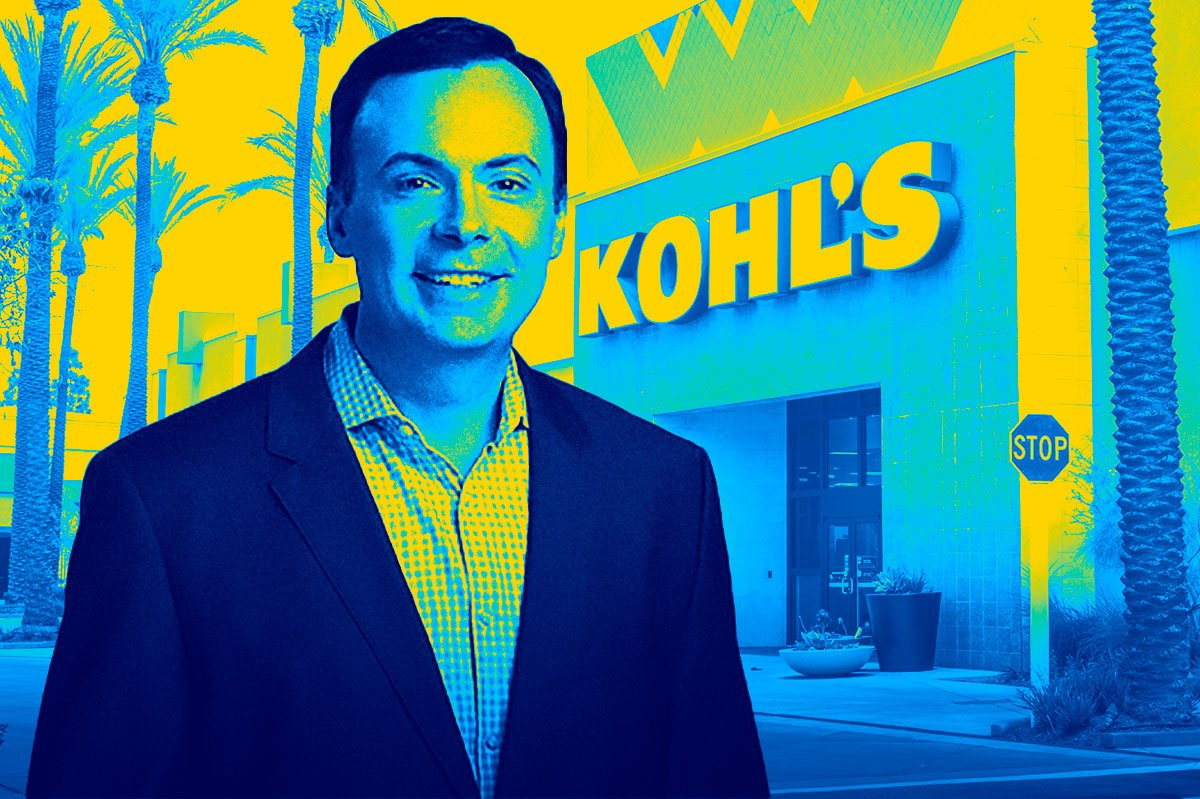 Watch live at 3 p.m. EDT: Kohl's CMO unveils holiday campaign