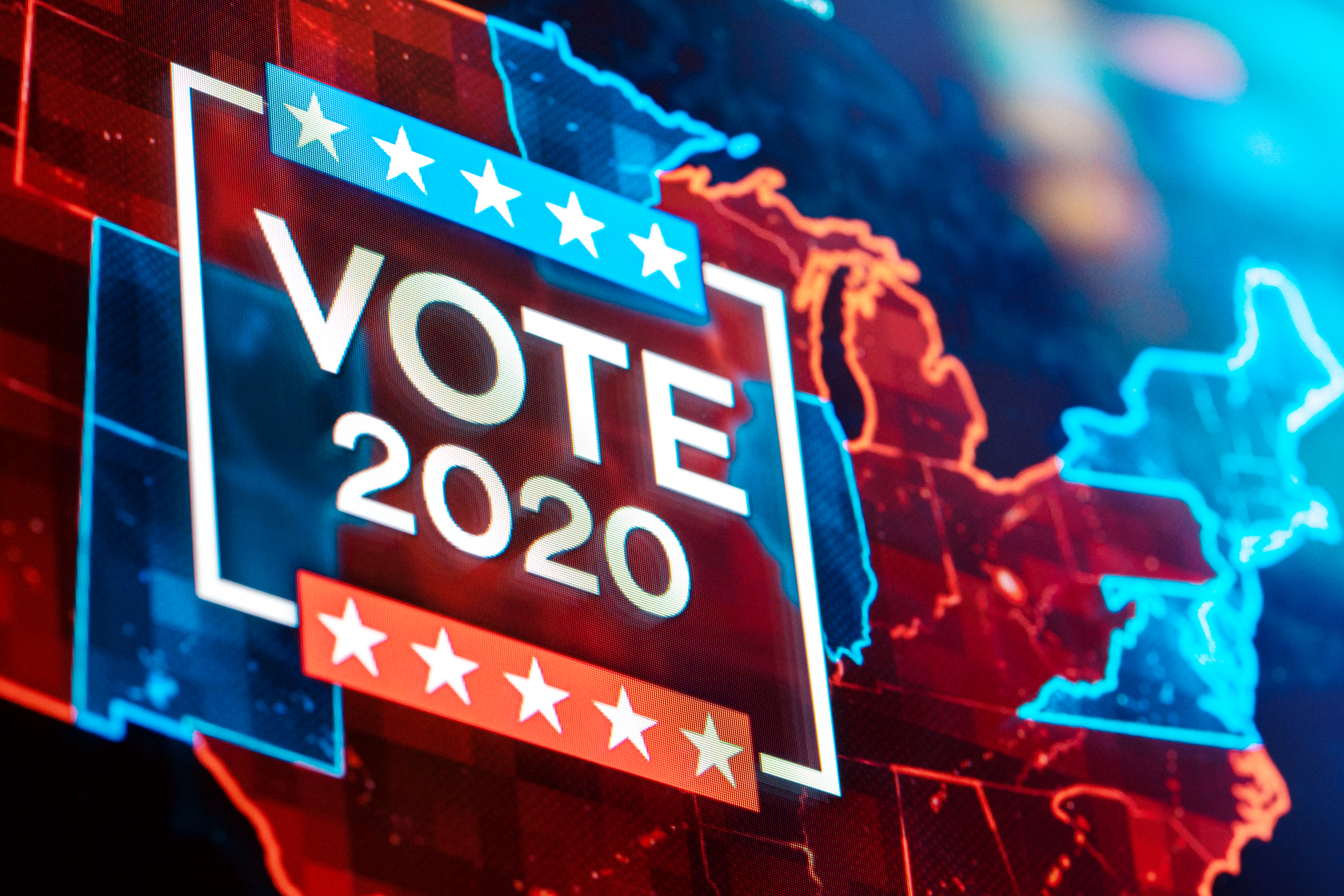 Election 2020: Trump vs. Biden or TikTok vs. Facebook?