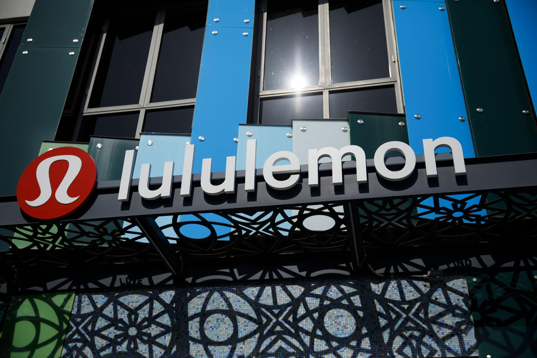 Lululemon taps Droga5 as creative AOR