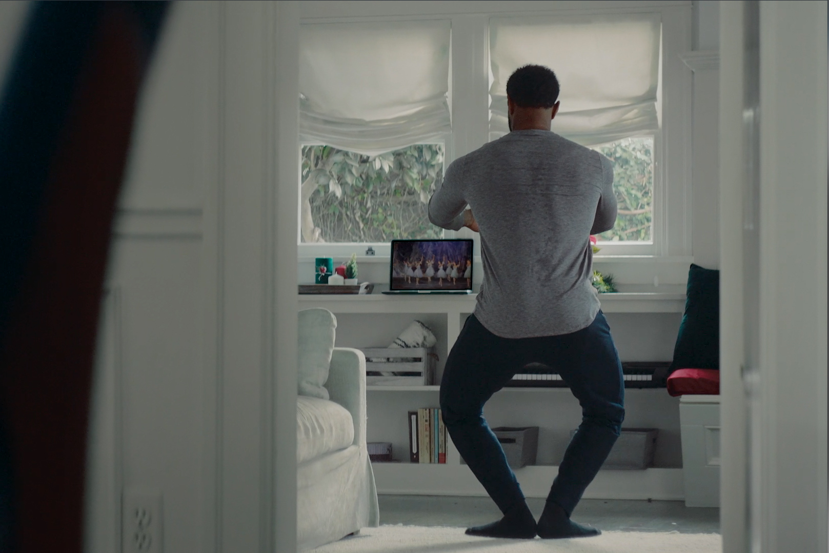 PayPal releases a sentimental holiday spot as it rides the e-commerce wave