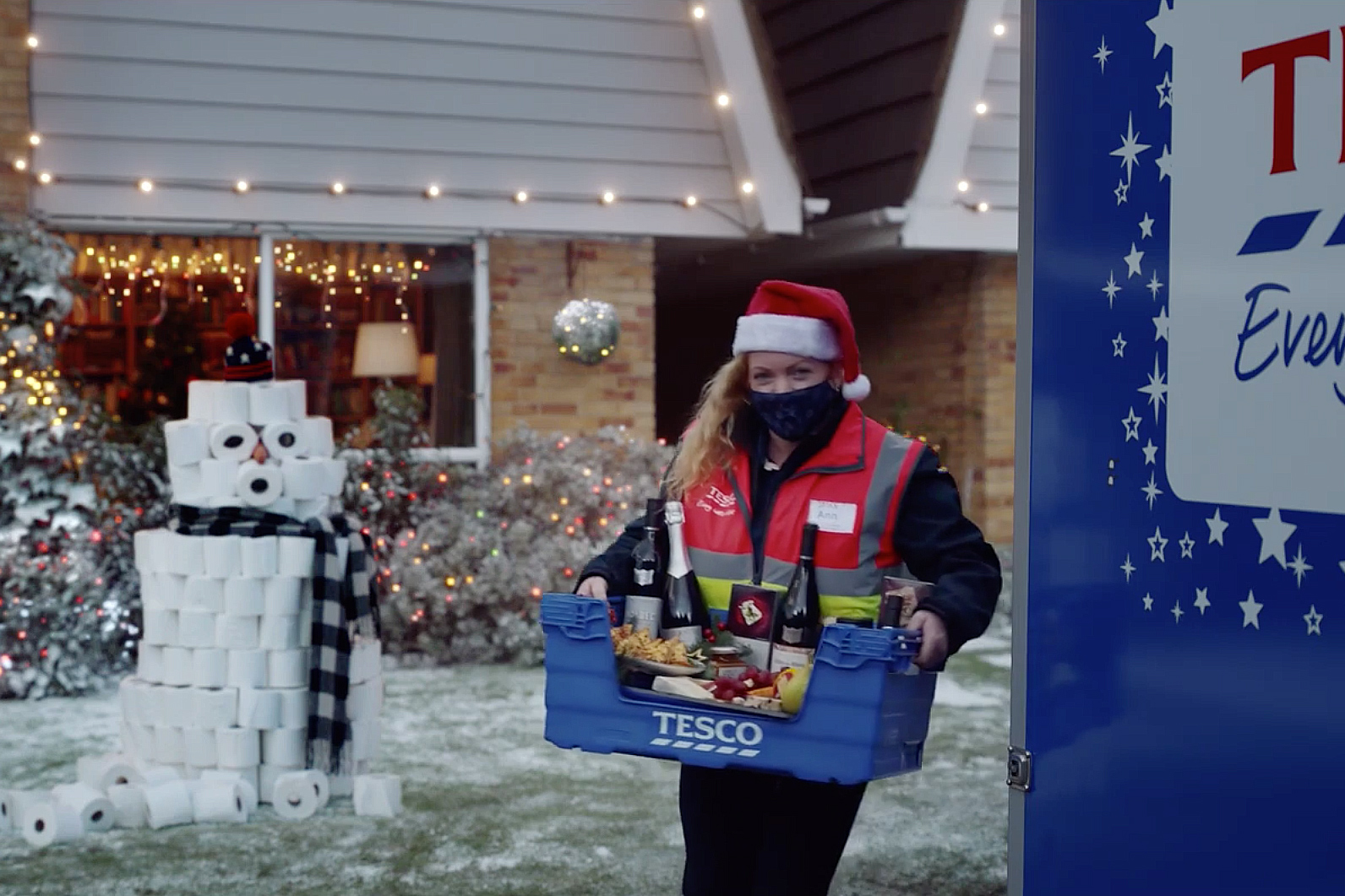 The march of the holiday ads and HBO Max makes friends with Amazon: Tuesday Wake-Up Call