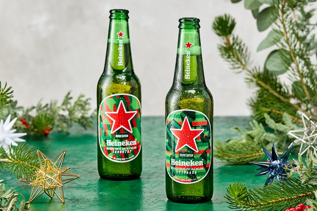 Why Heineken USA is getting crafty on Pinterest