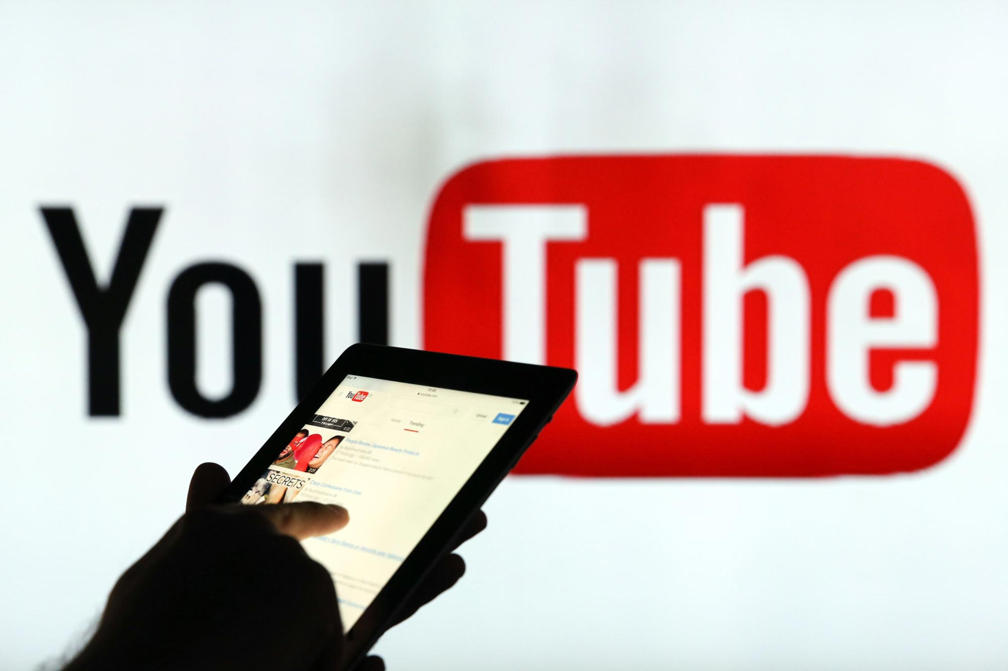 Senate Democrats ask YouTube to remove election misinformation