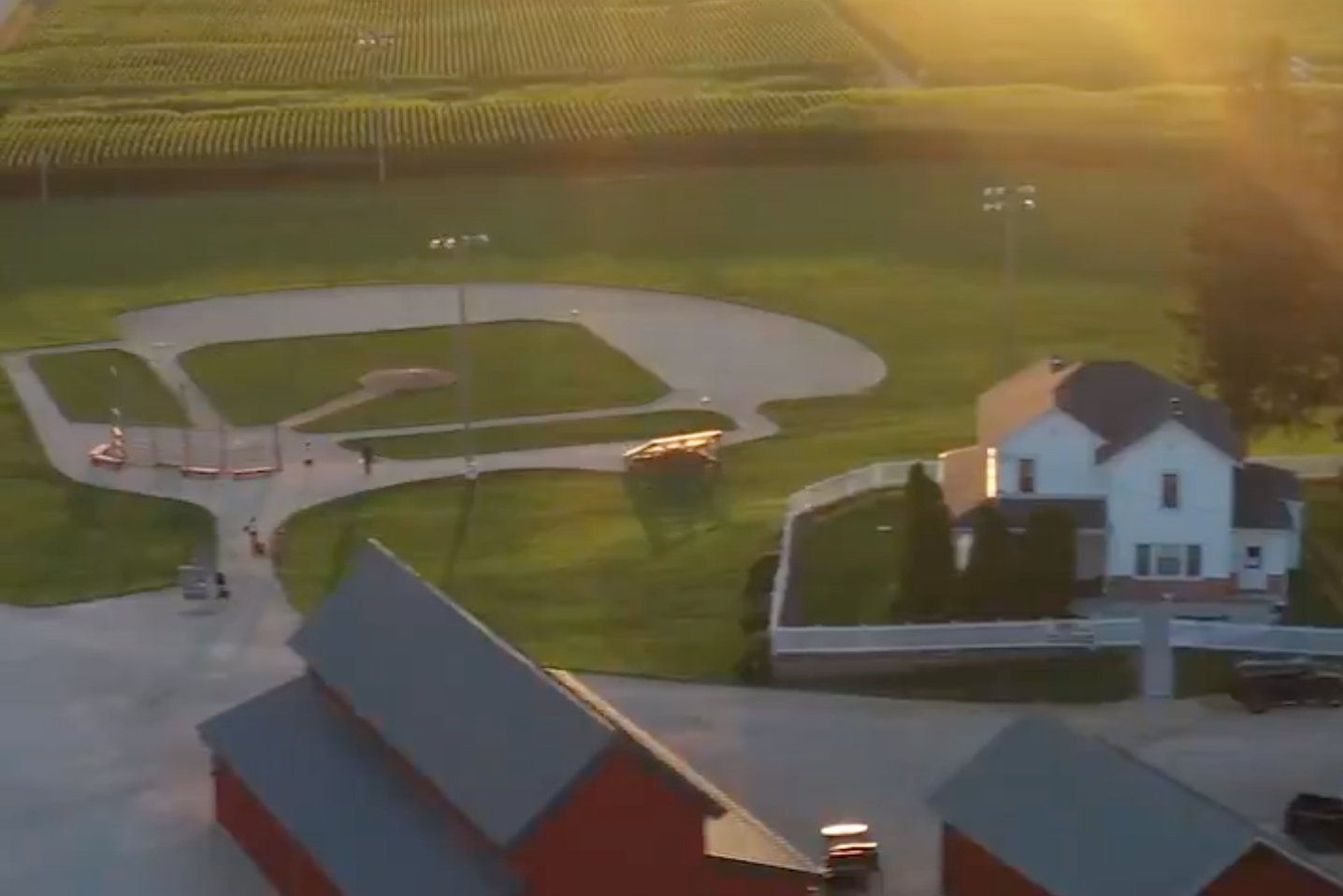 Geico backs MLB's 'Field of Dreams' game and McCormick makes hot deal: Trending
