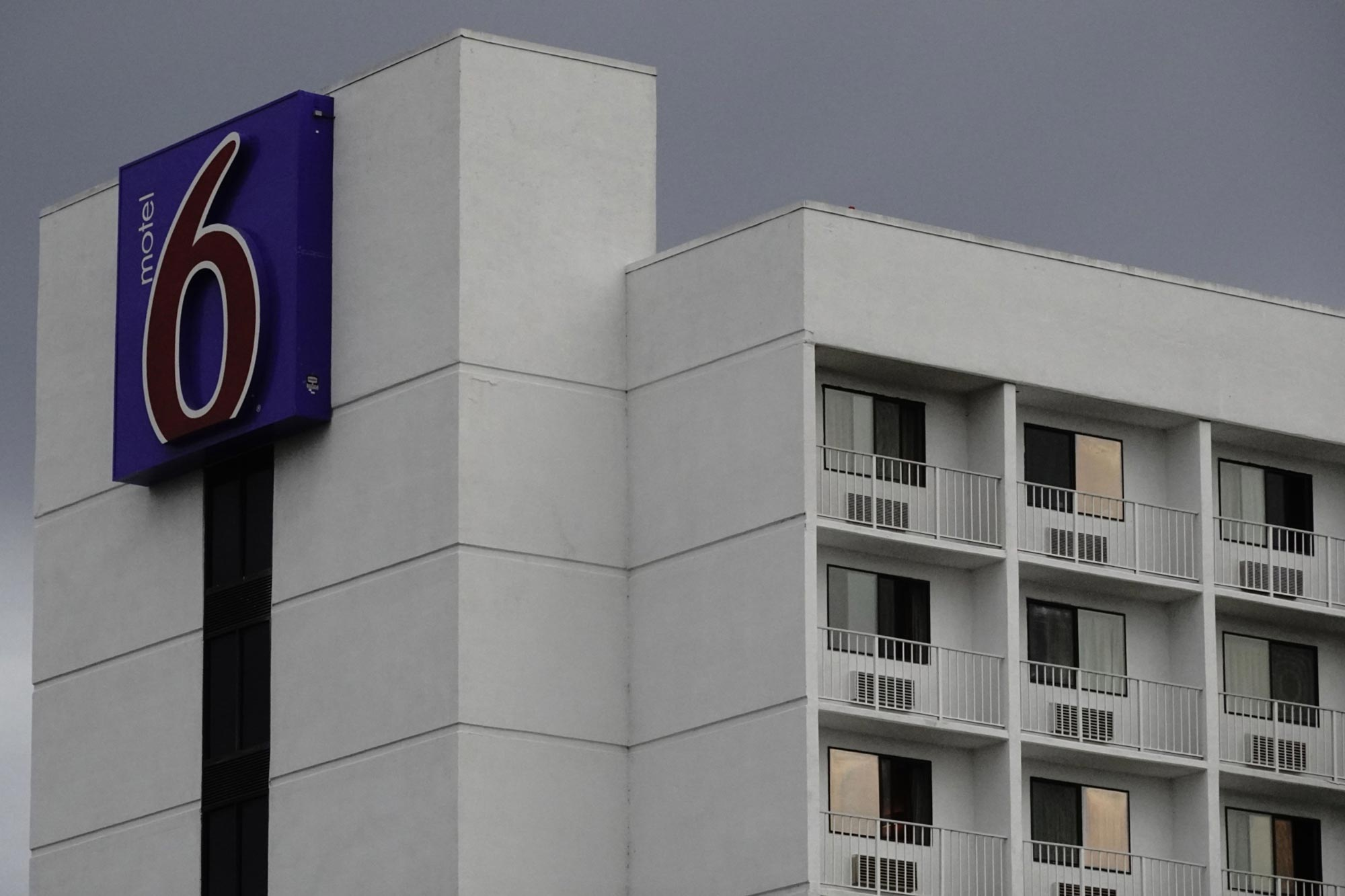 Motel 6 chooses Barkley as new agency of record