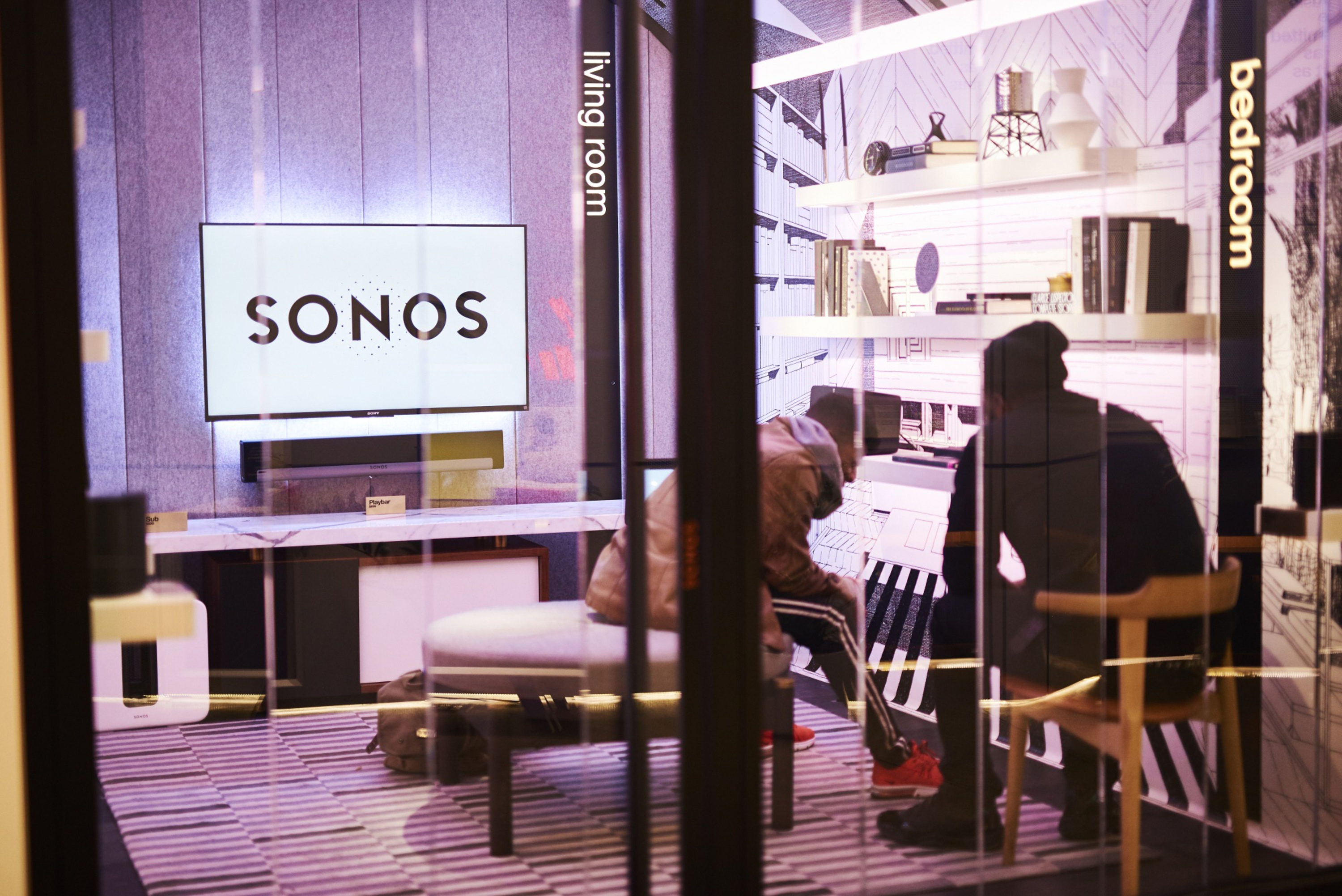 Sonos taps VCCP and Muh-Tay-Zik / Hof-Fer to lead creative and strategy