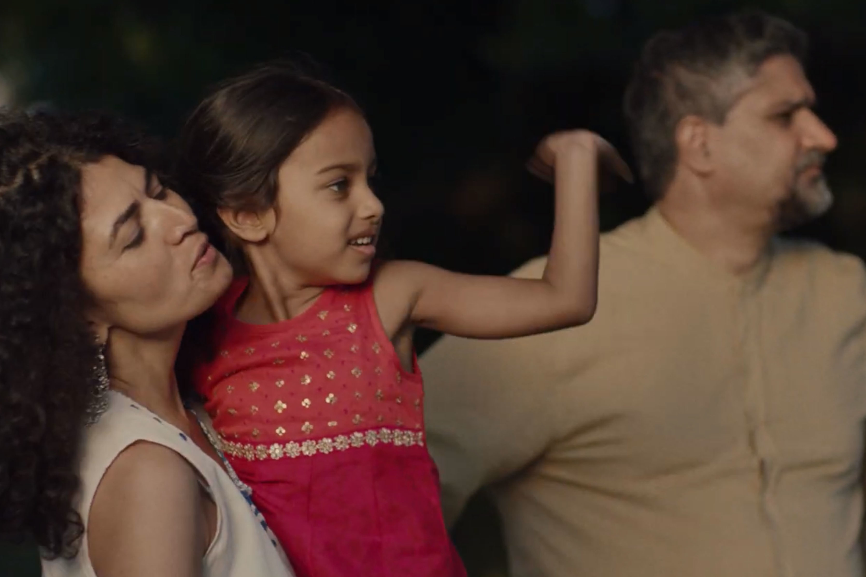 The Ad Council is urging everyone to do their part in making America a more welcoming nation