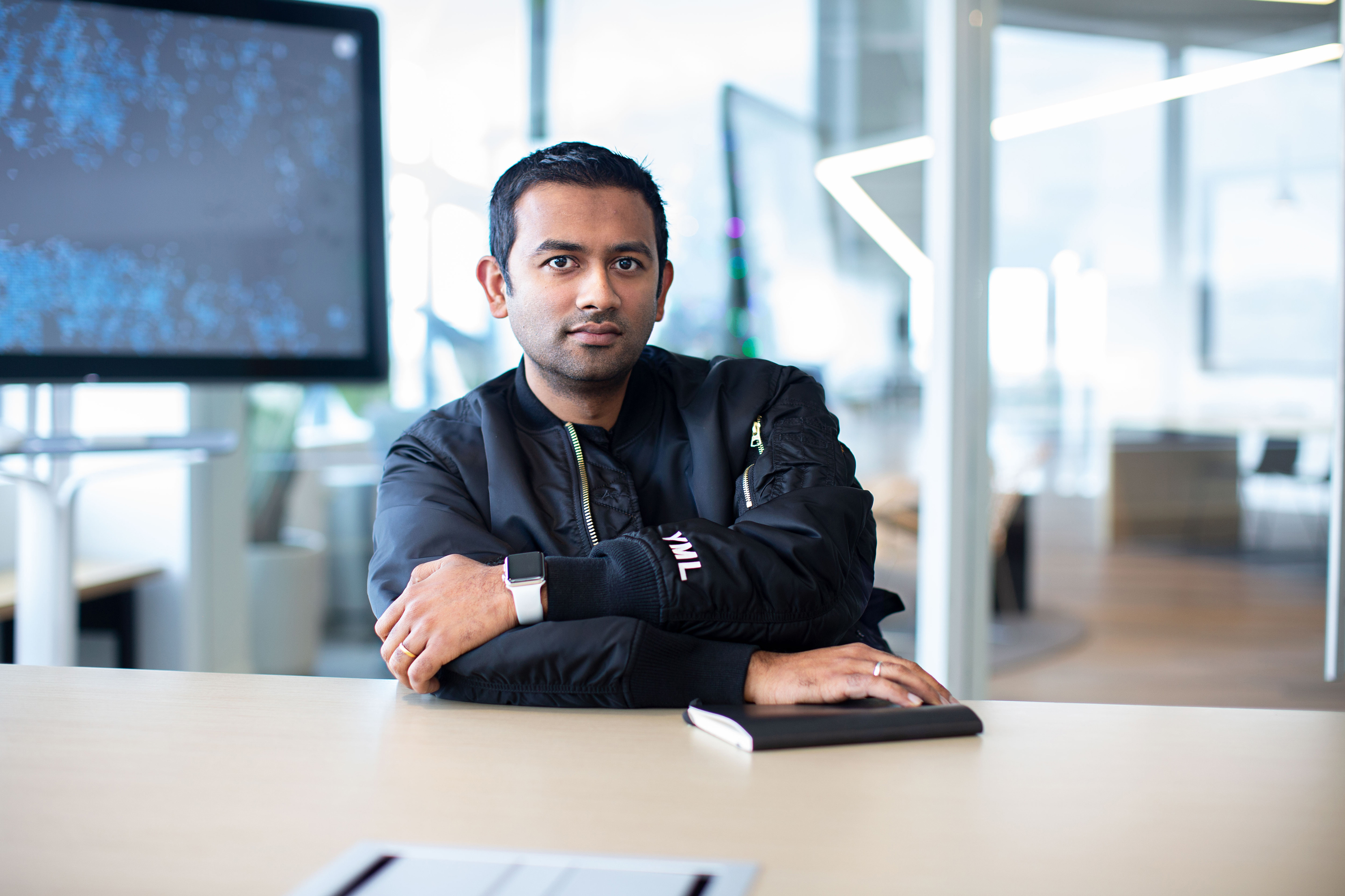 Uncomfortable Conversations: YML's Ashish Toshniwal on making Silicon Valley more inclusive