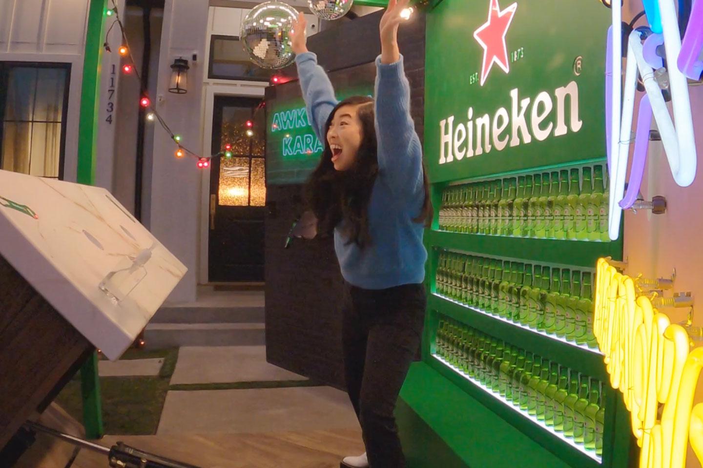 Heineken: Bestie Gift Ever