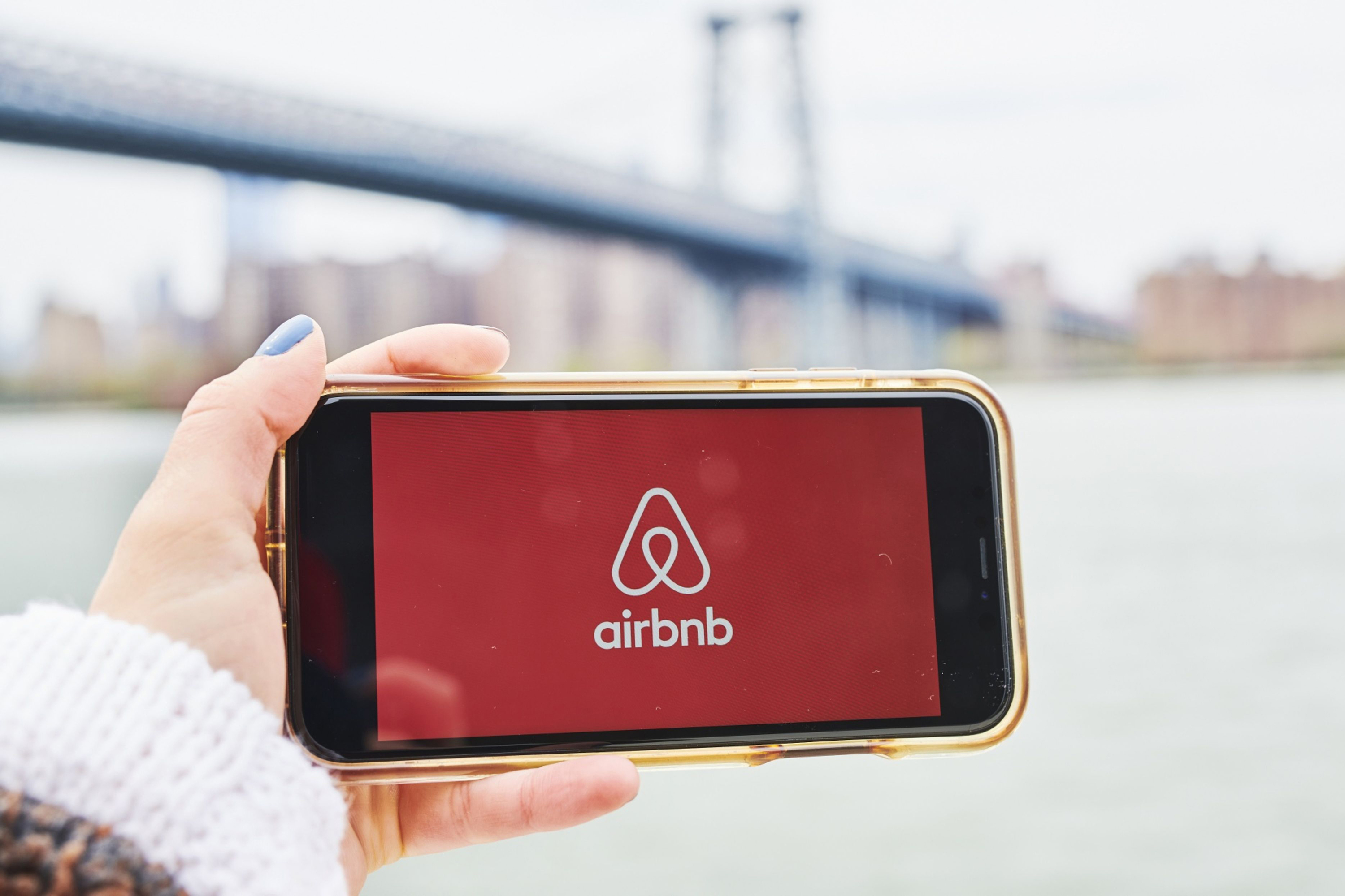 Airbnb hires Droga5 as shares surge on IPO, Disney+ debuts movies: Friday Wake-Up Call