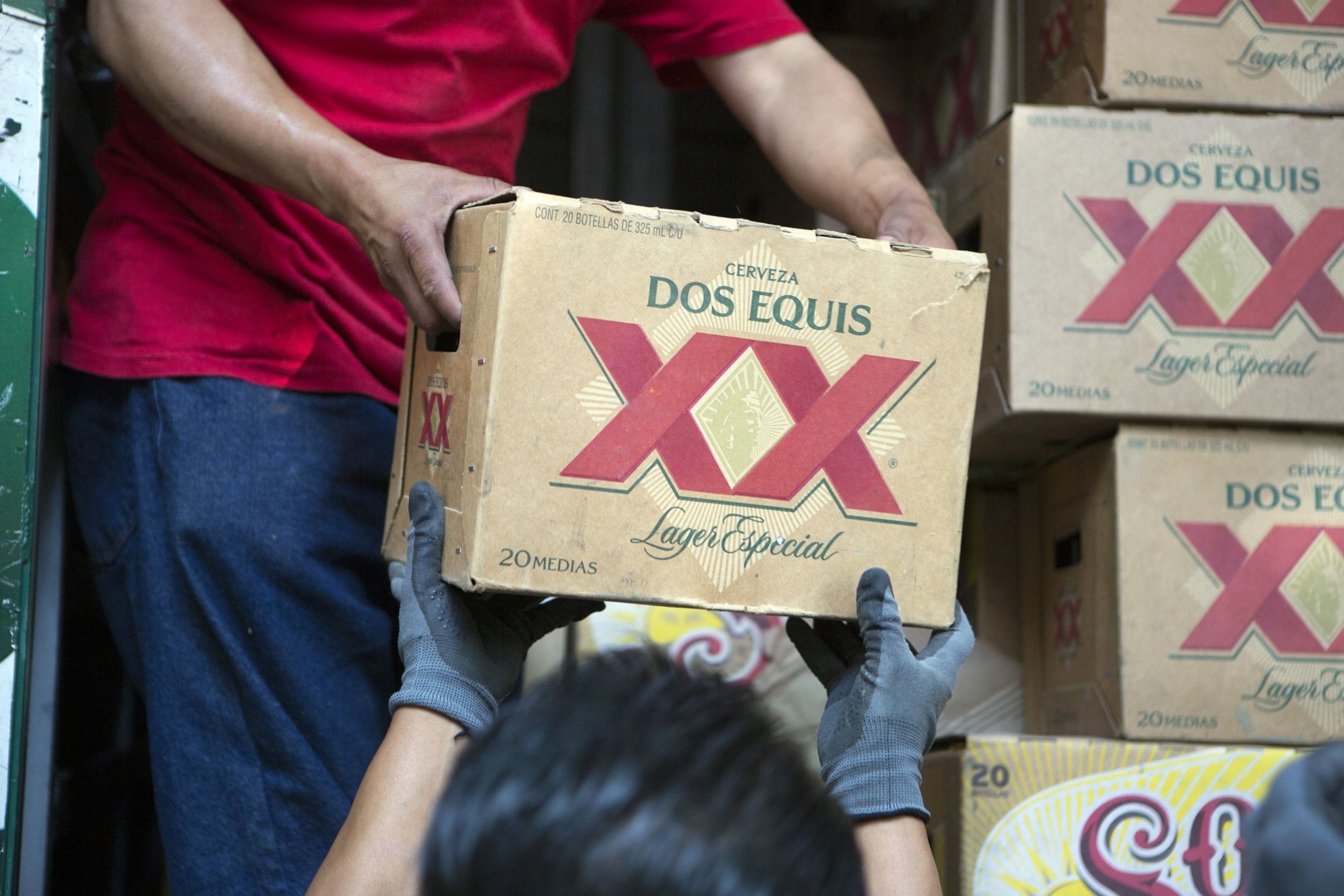 Droga5 loses Dos Equis to Sid Lee