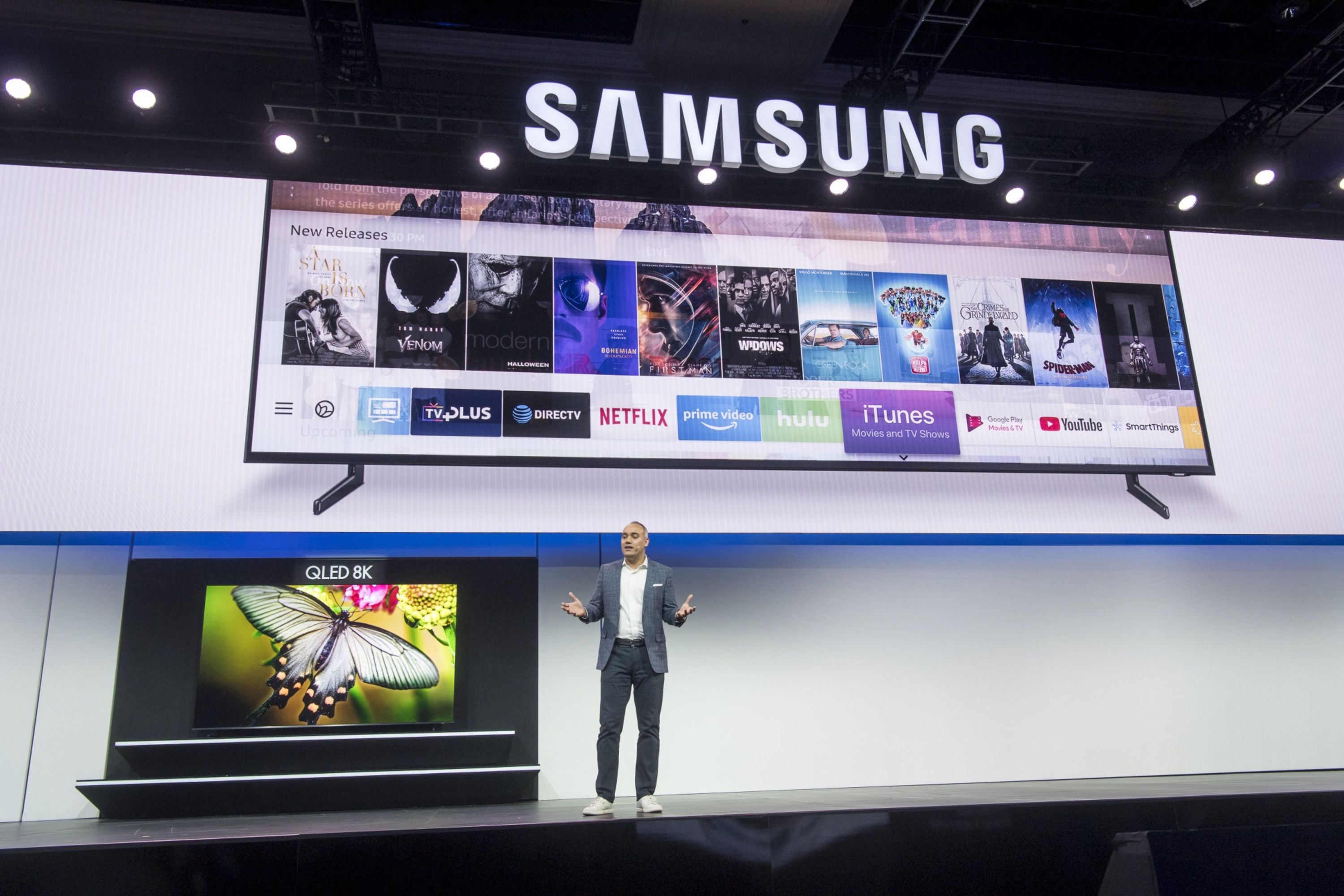 Samsung launches service to measure combined impact of linear and streaming campaigns