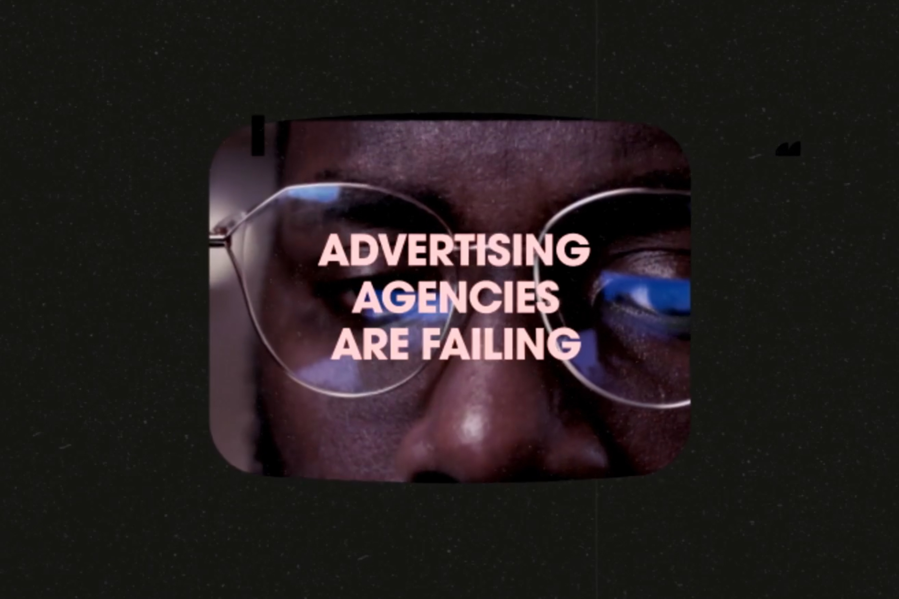 RAXO add culture ad+d culture marketing advertising creative agency ad diversity POC race gender