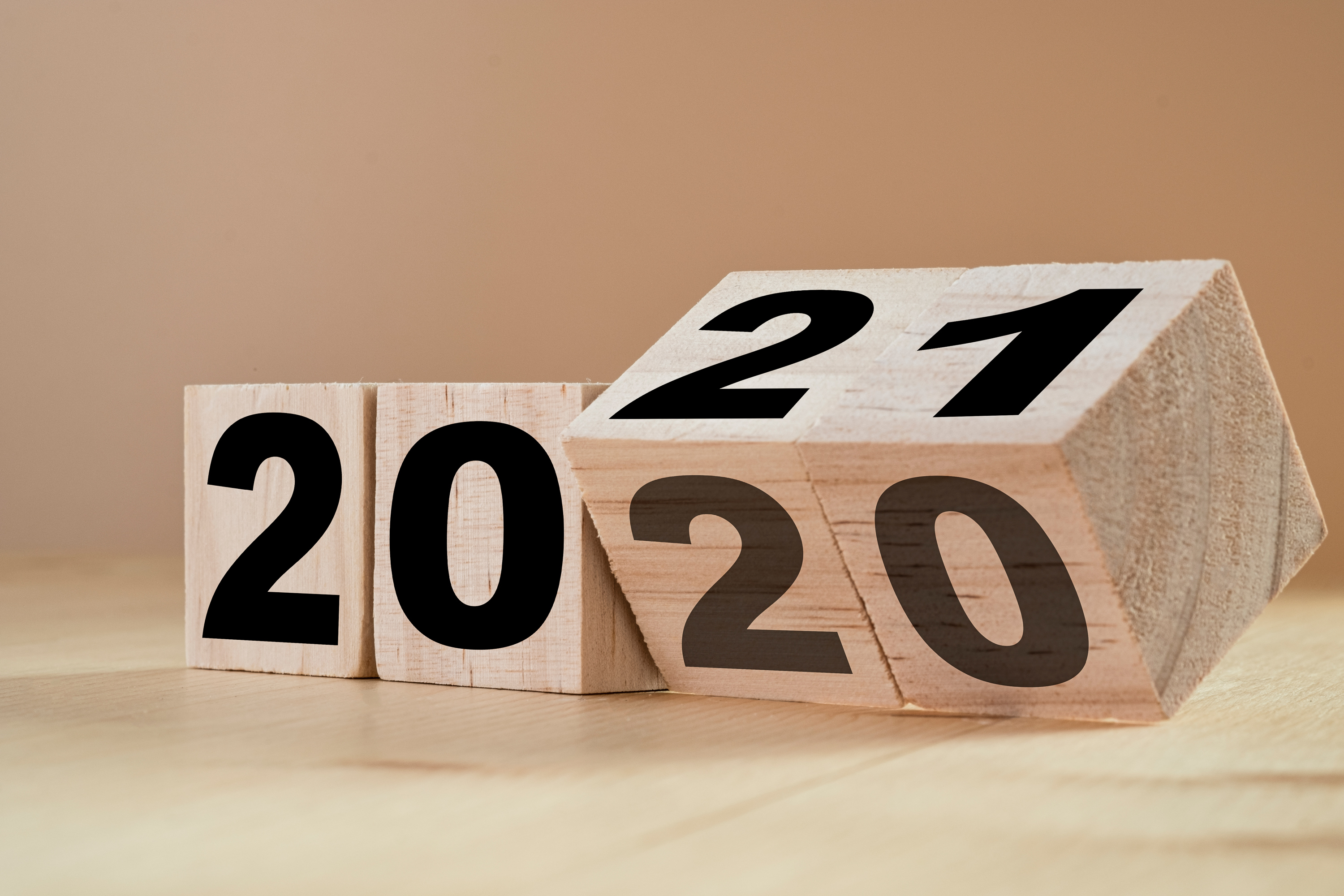 Amp 2021 forecast: The year in review and the year ahead