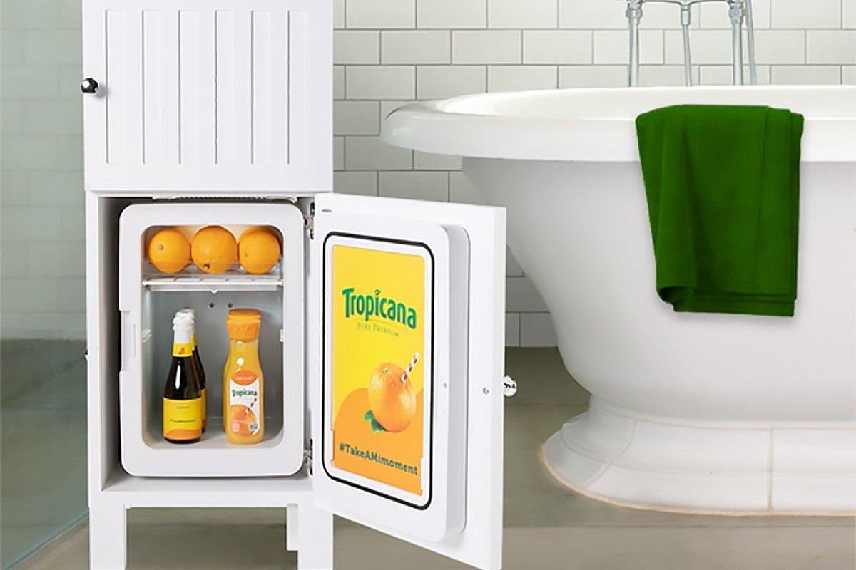 Tropicana apologizes for hidden mimosa campaign after backlash