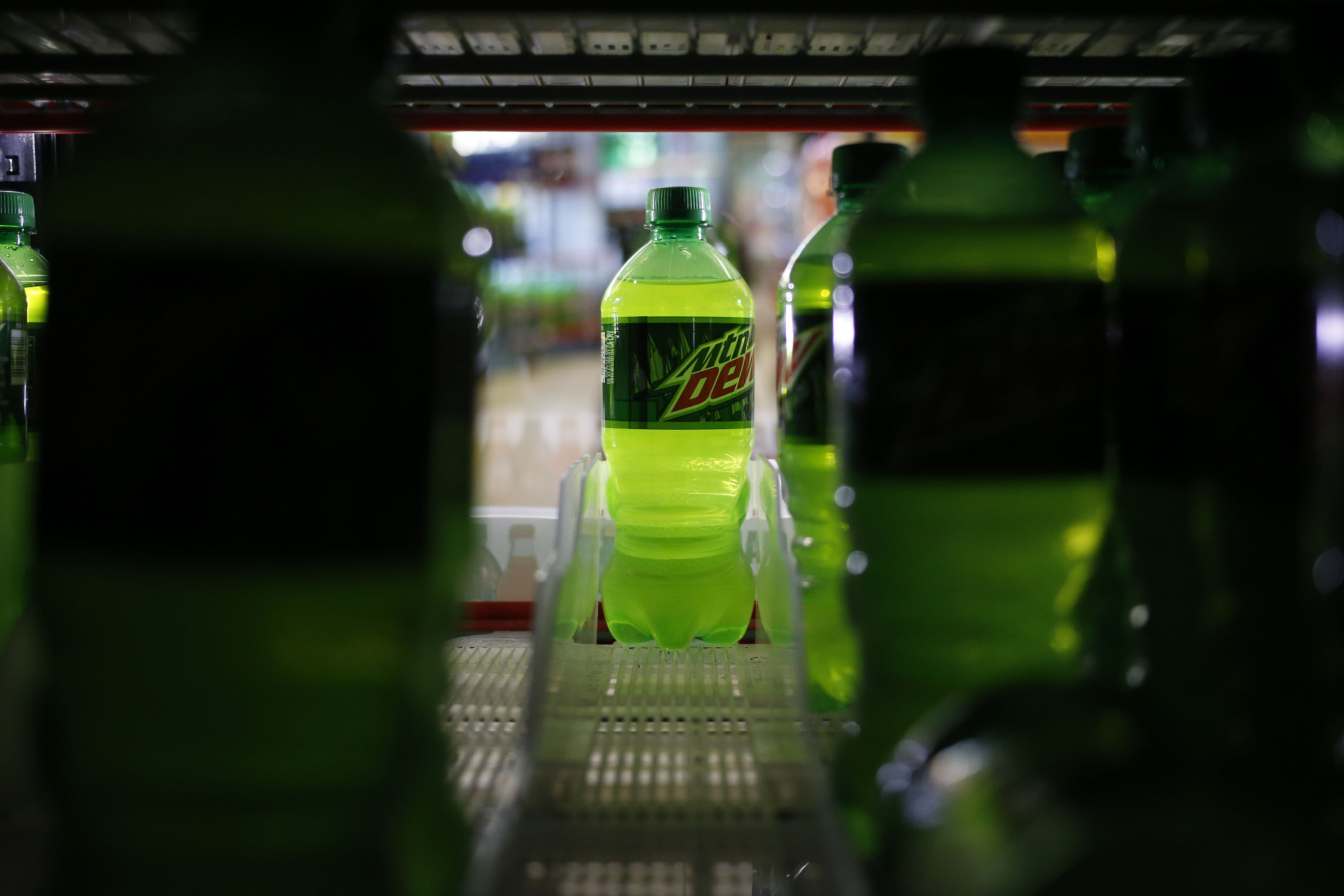 Mtn Dew is back in the Super Bowl