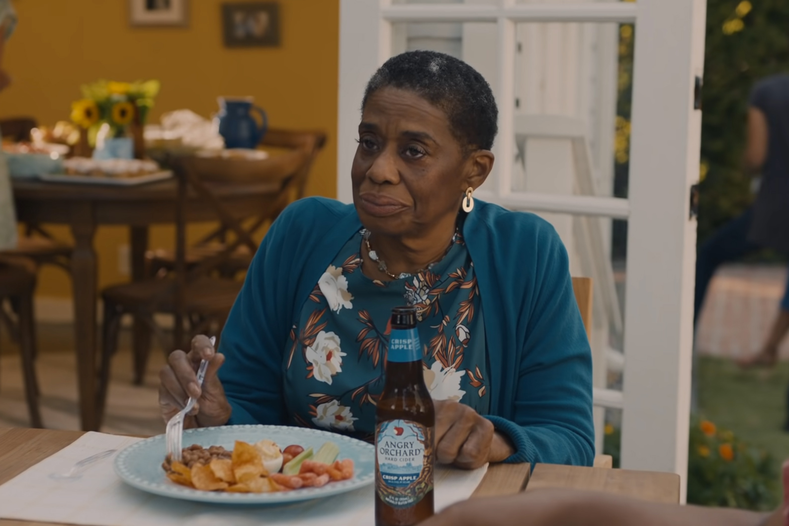 Angry Orchard hard cider reframes 'sweet' in first campaign from Goodby Silverstein & Partners