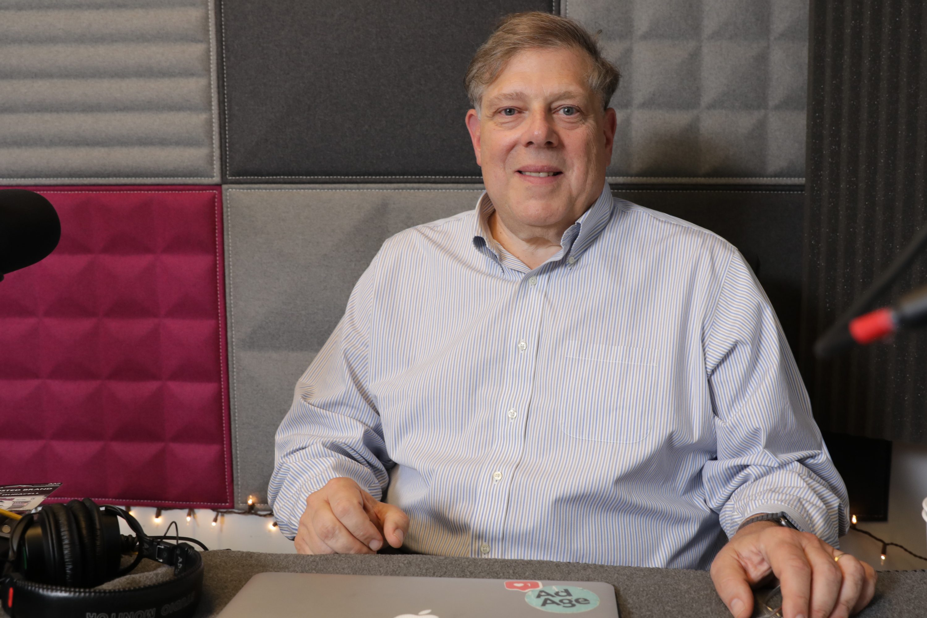 Mark Penn on what to expect from the MDC Partners-Stagwell Group merger