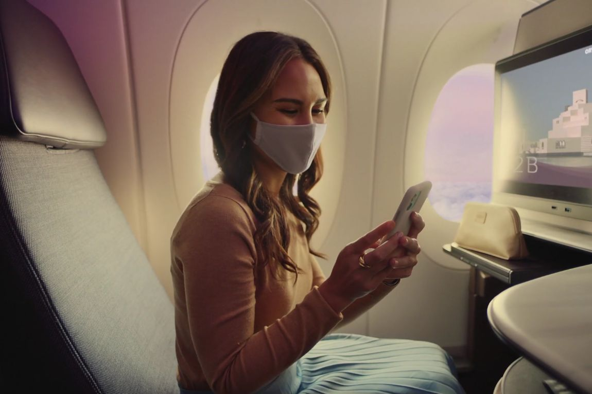 Watch the newest commercials on TV from Noom, Qatar Airways, Black Rifle Coffee and more