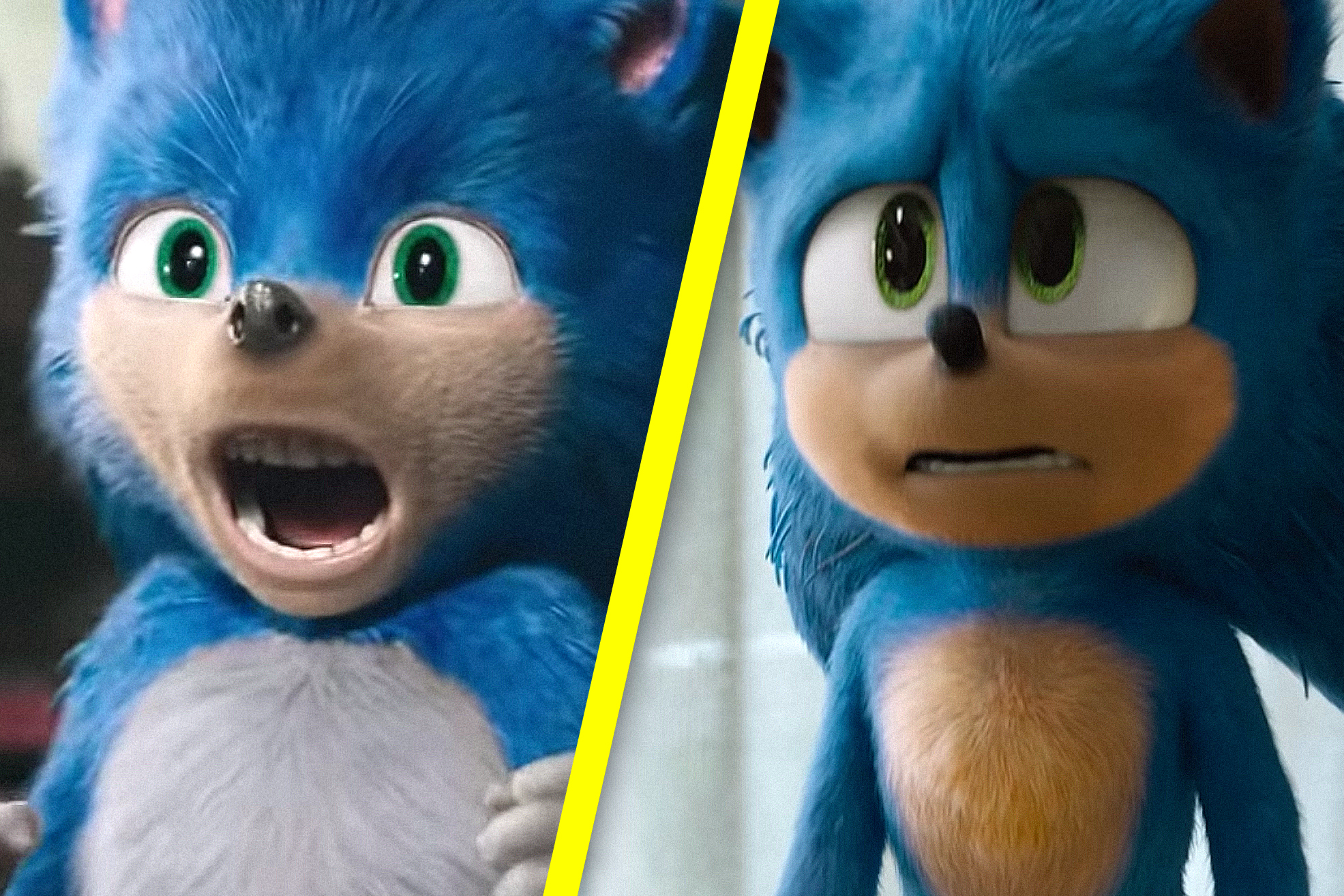 'Sonic the Hedgehog' (and porn) represents the future of content