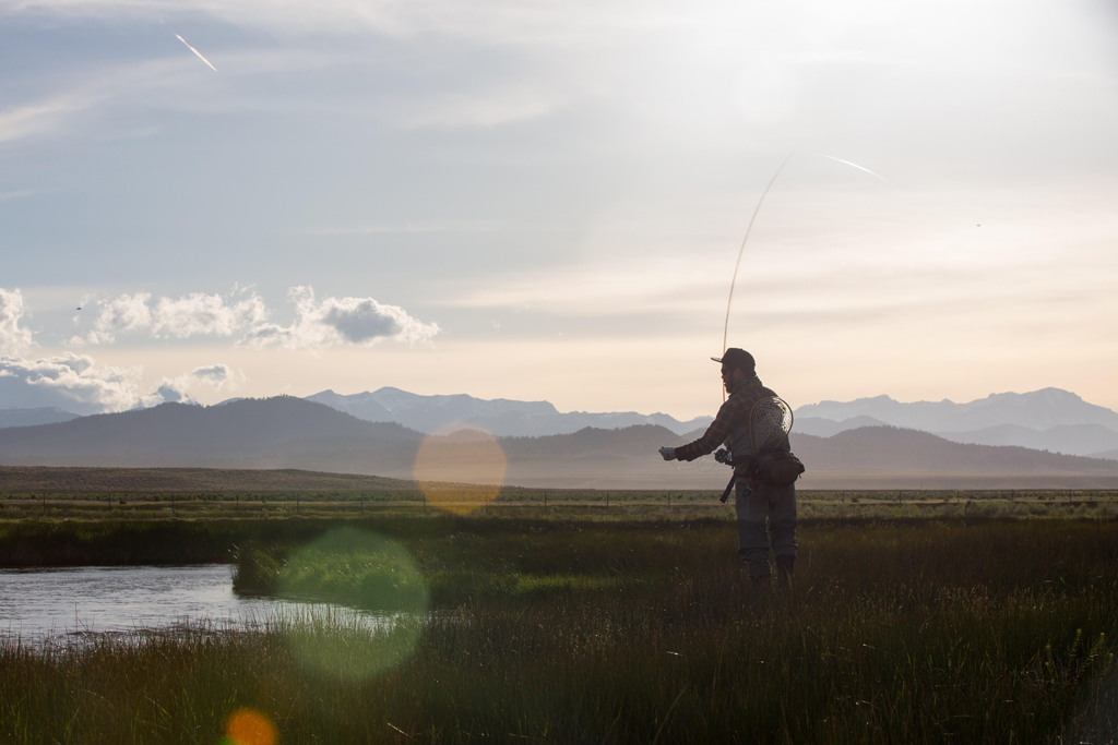 Fishing hooks millions as hot new pandemic pastime