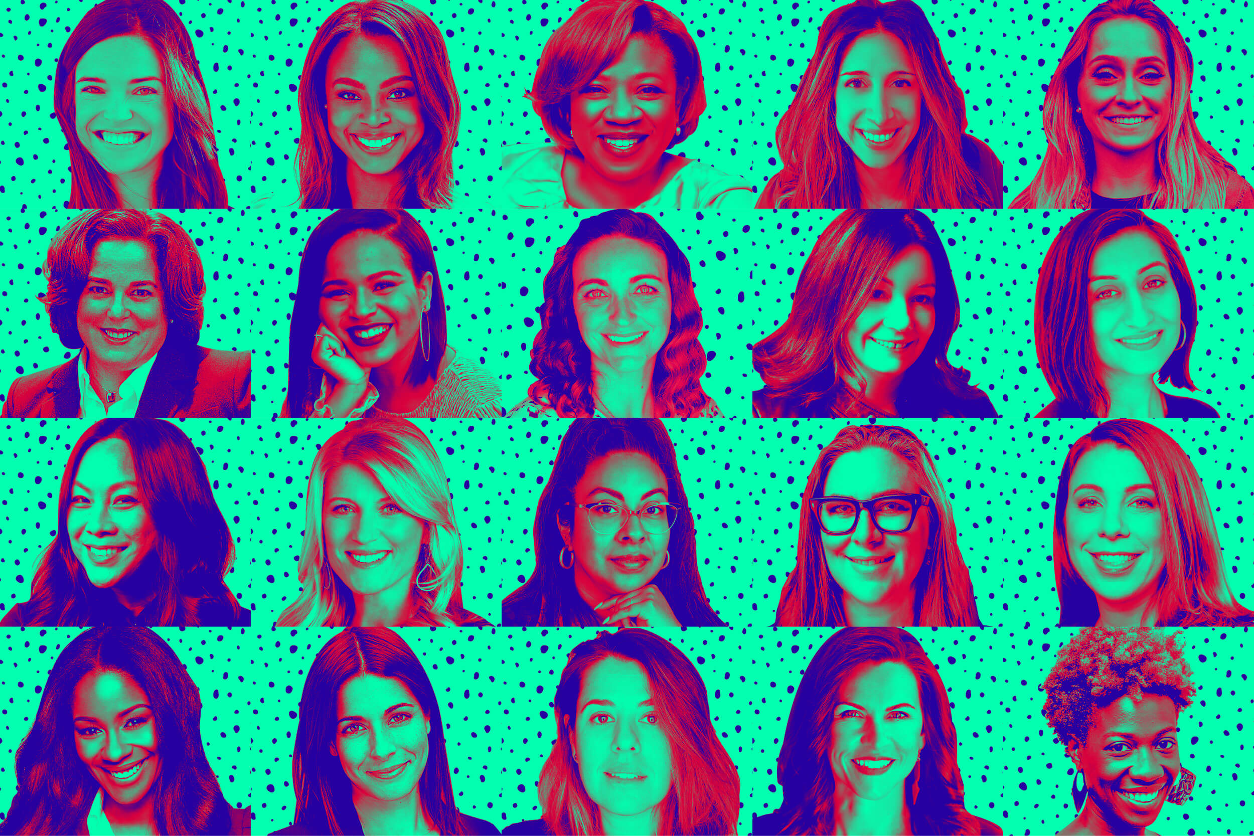 2020 Class of Women to Watch U.S.