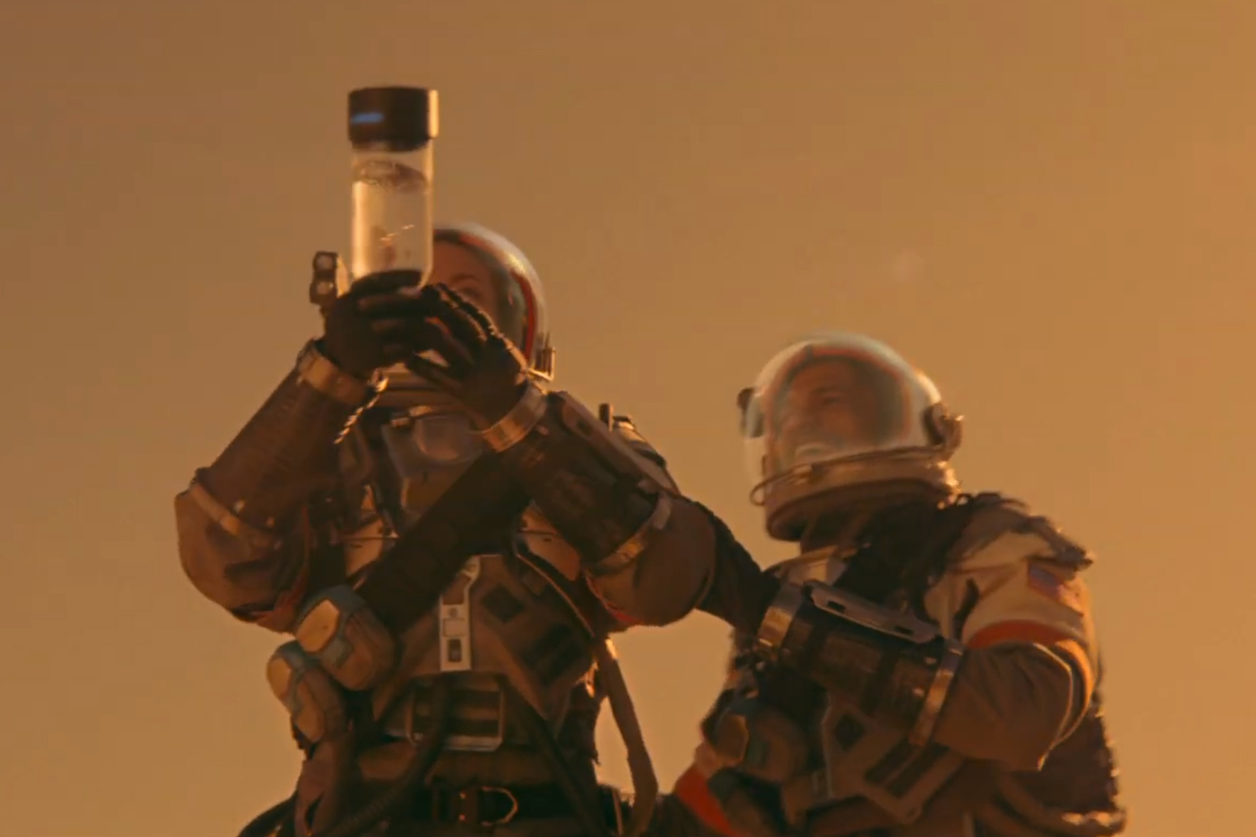 SodaStream's space-themed blockbuster is a Super Bowl debut under parent PepsiCo