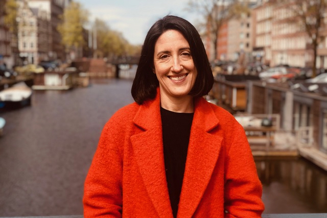 TBWA\Media Arts Labs names Amanda Fève global chief strategy officer