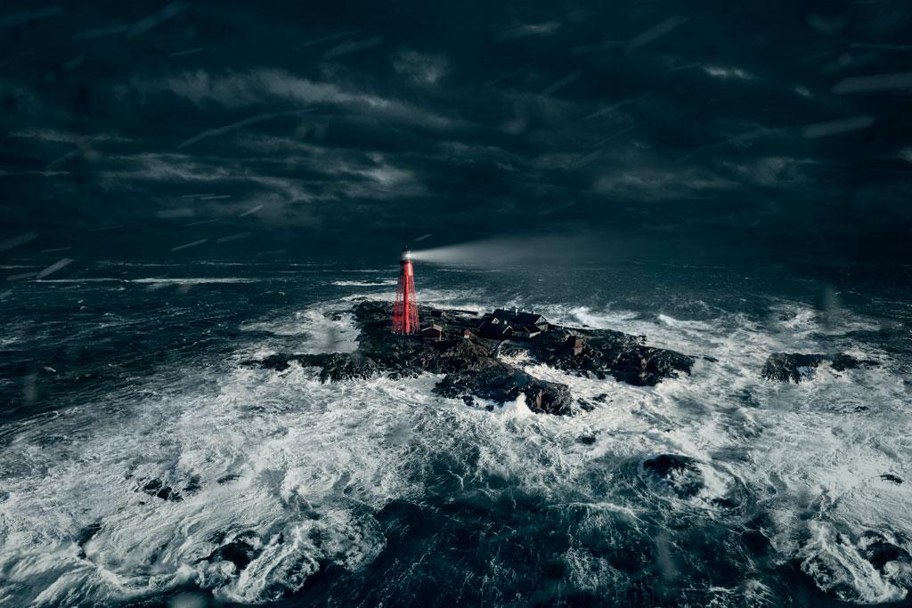 Göteborg Film Festival : The Isolated Cinema