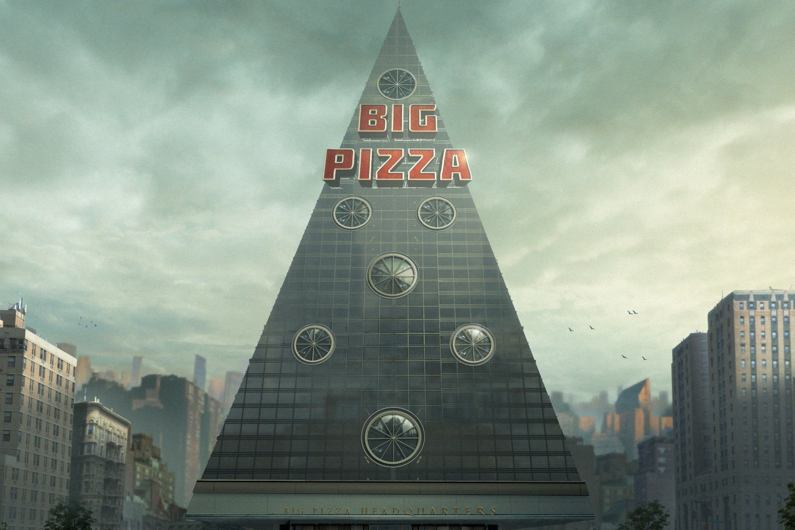 Little Caesars takes on Big Pizza in a new campaign and is skipping the Super Bowl