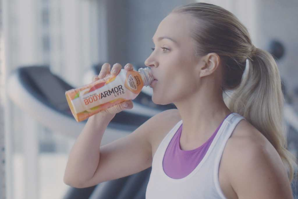 Bodyarmor founder on its new Carrie Underwood deal and the sports drink's battle with Gatorade