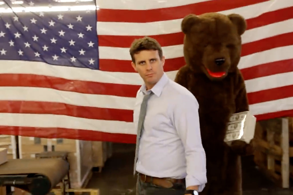 Michael Dubin steps down as Dollar Shave Club CEO, replaced by outside hire Jason Goldberger
