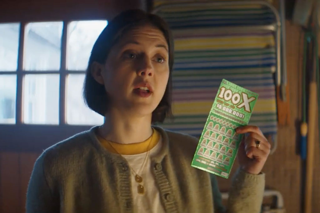 New York Lottery: The Multiplier