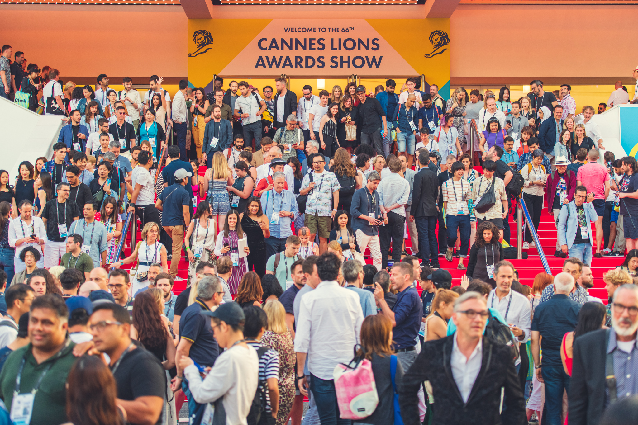 Cannes plows ahead in-person, and Google pauses political ads, again: Thursday Wake-Up Call
