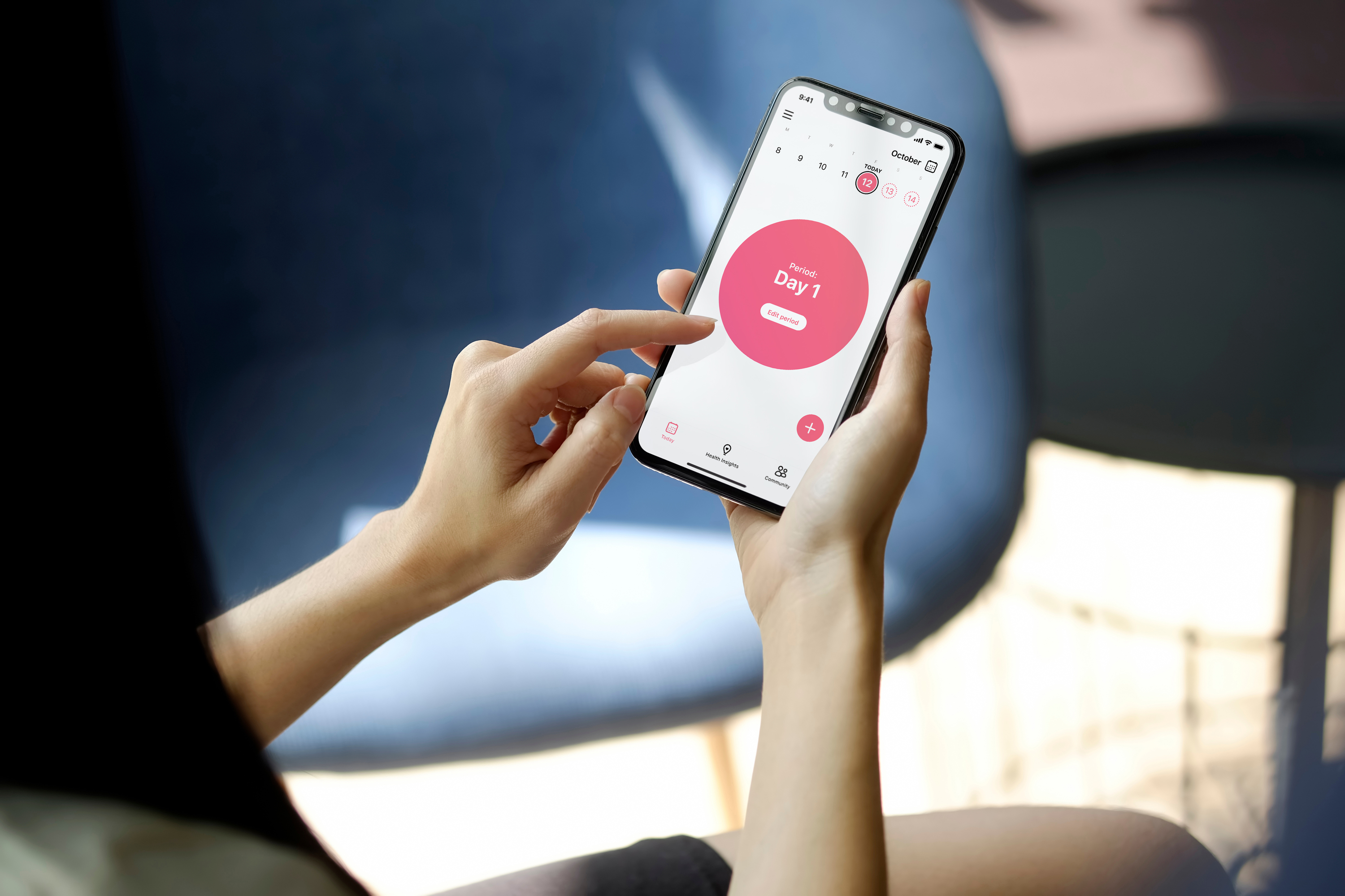 FTC orders period-tracking app Flo to change privacy practices, commissioners dissent