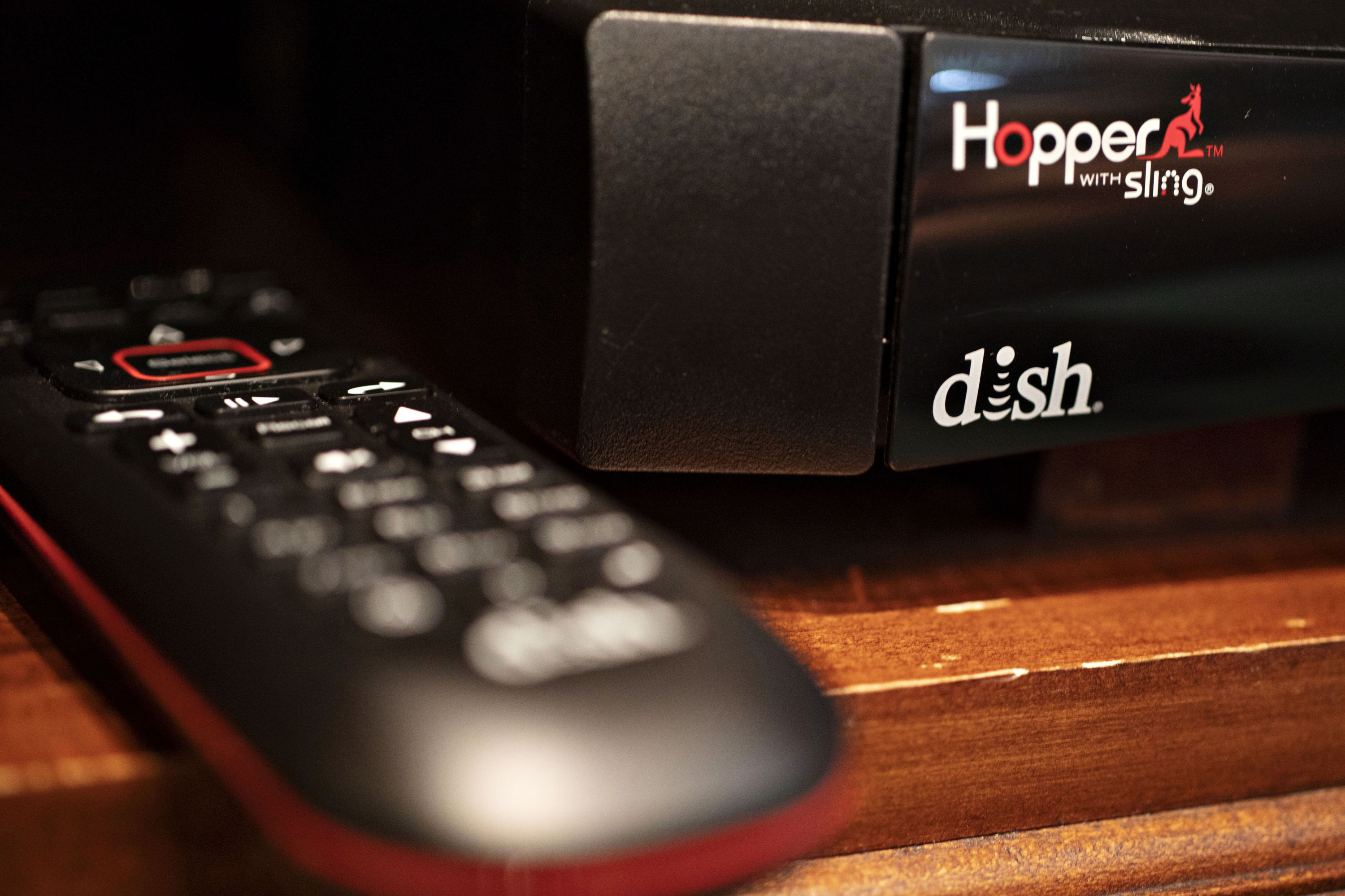 ViacomCBS tests national addressable ads with Dish Media