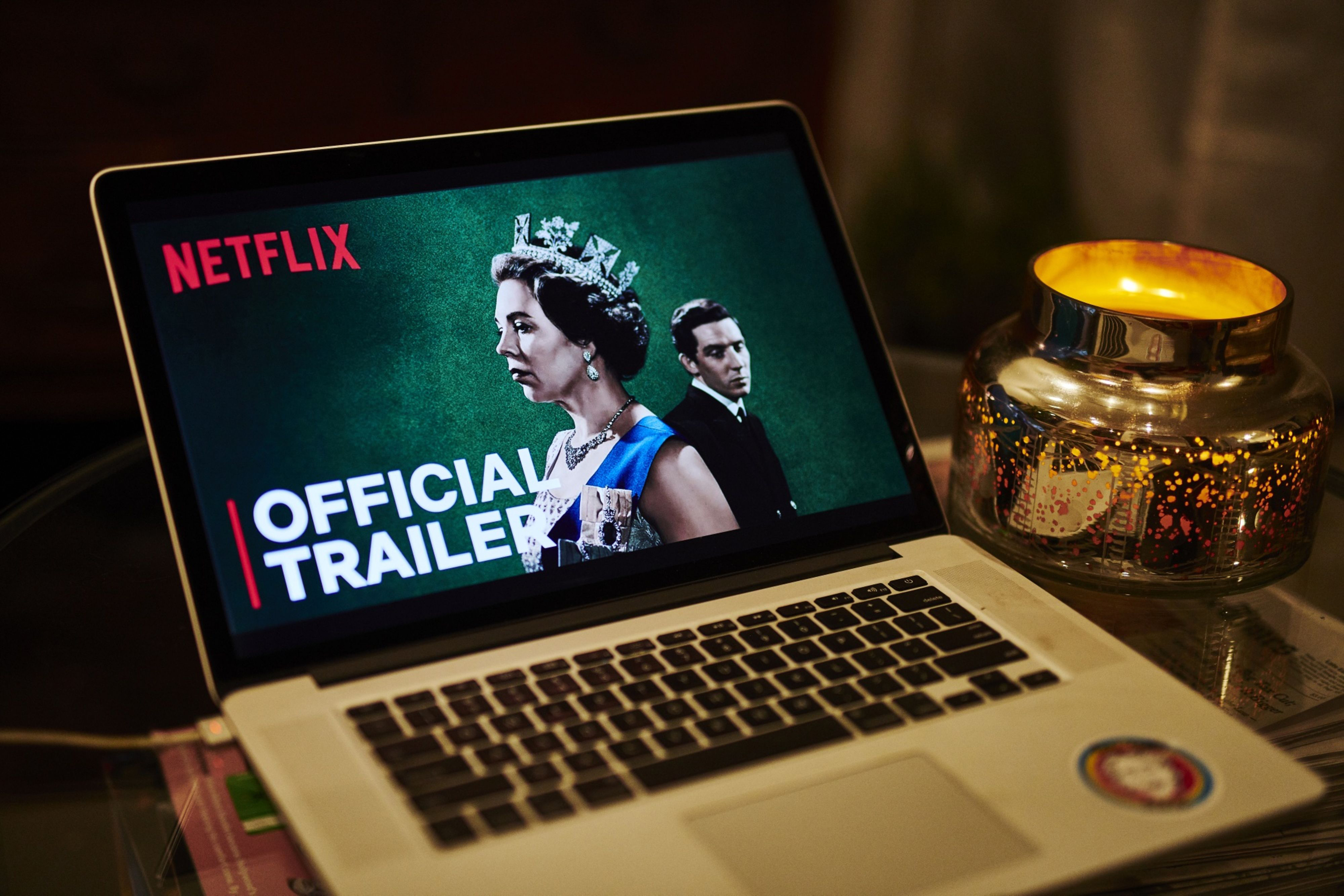 Netflix soars after subscriptions blow past 200 million