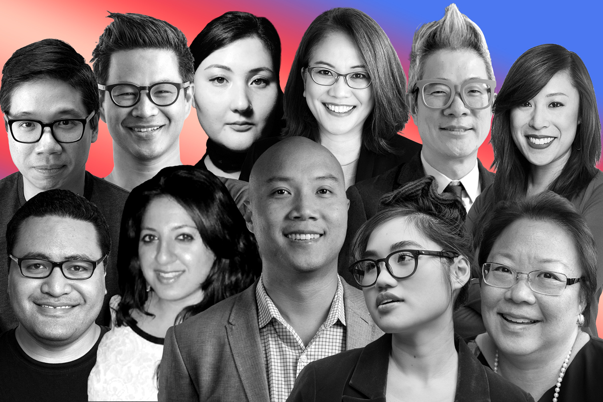 Watch live on Jan. 21: Ad Age Town Hall on giving a voice to the Asian community
