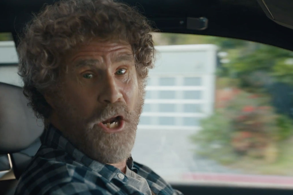 Watch Will Ferrell hate on Norway in GM's Super Bowl ad preview